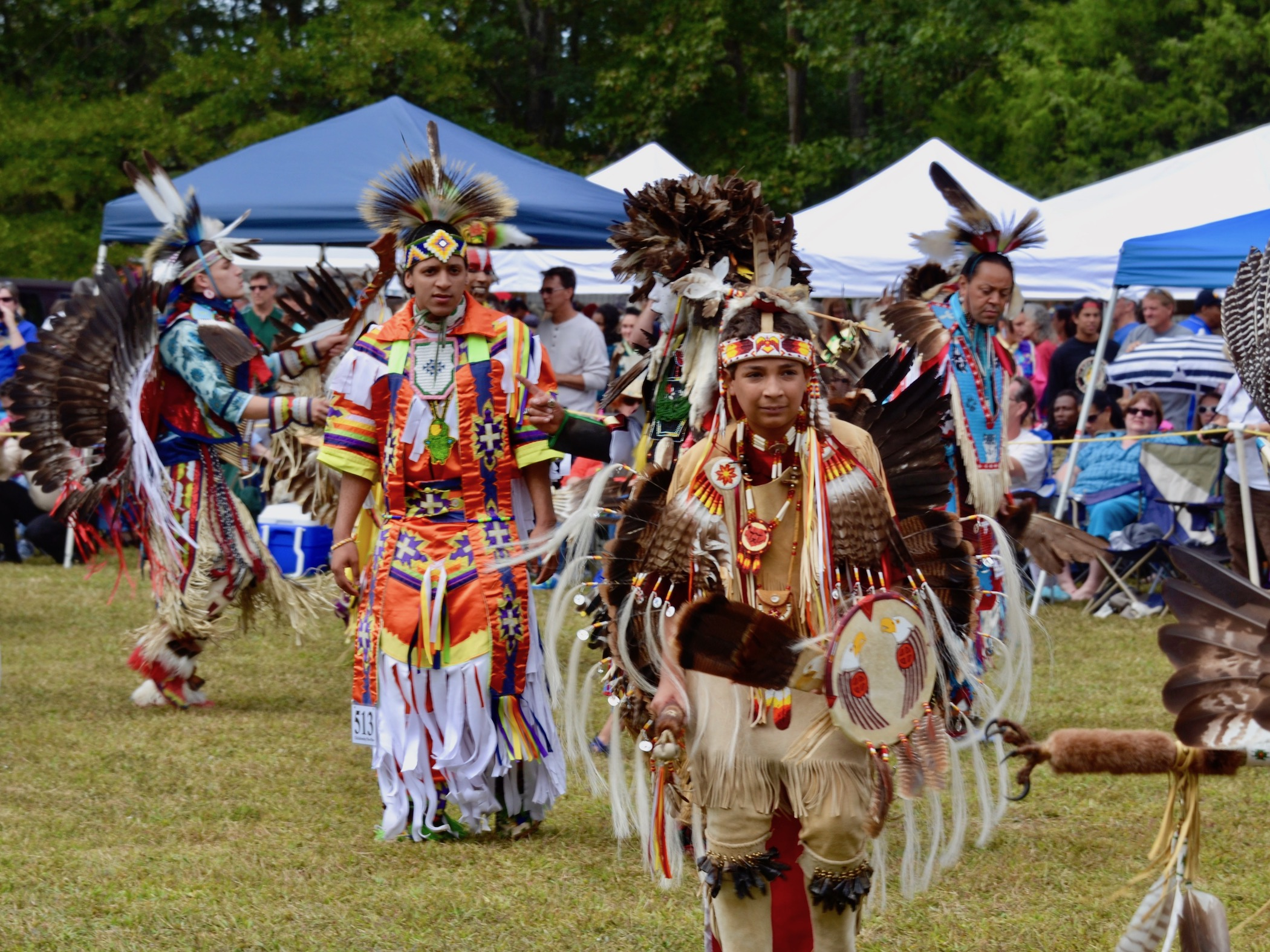 Lawmakers pushing for federal recognition of six tribes in Virginia