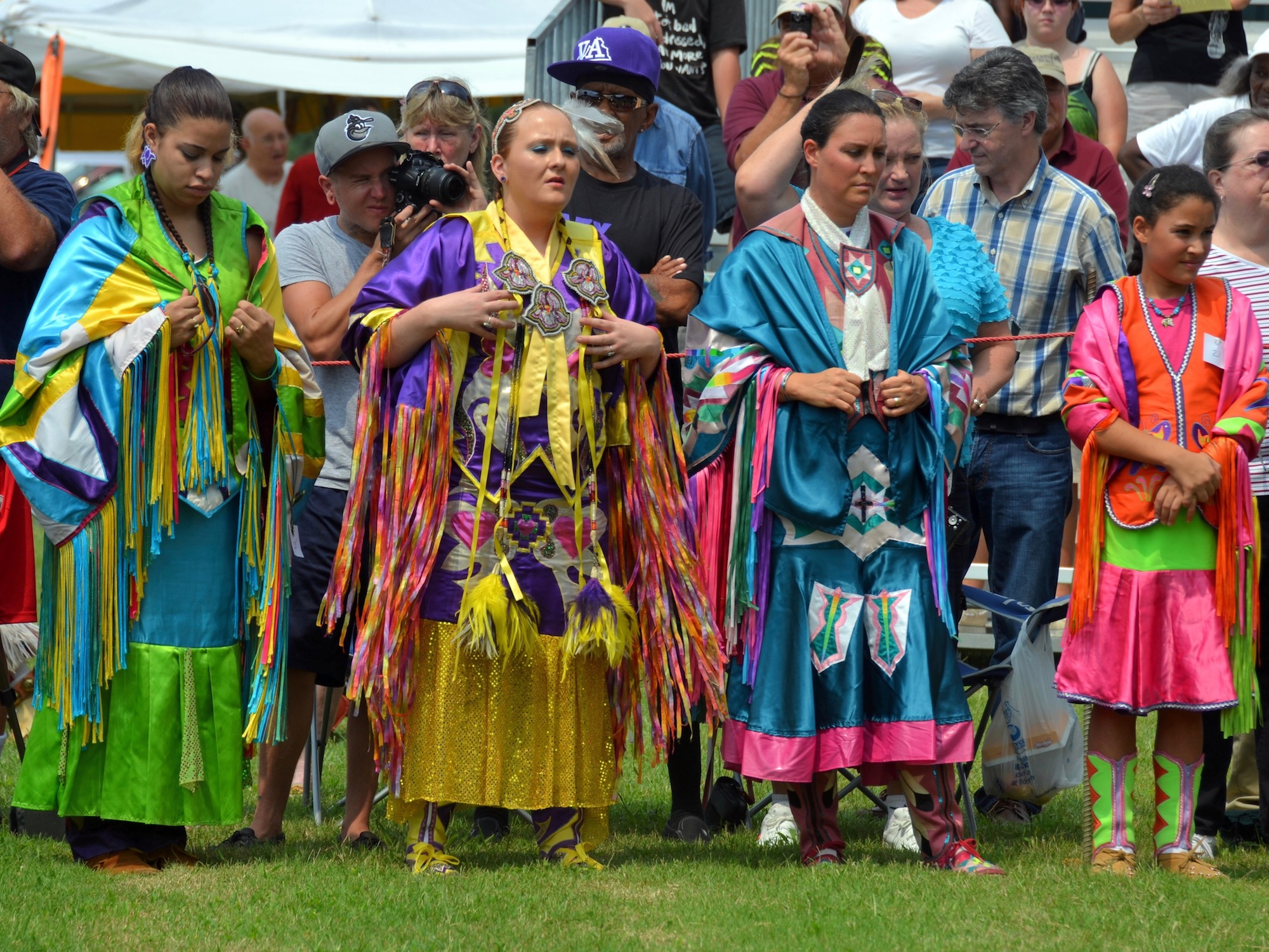 Editorial: Federal recognition for tribes in Virginia is long overdue