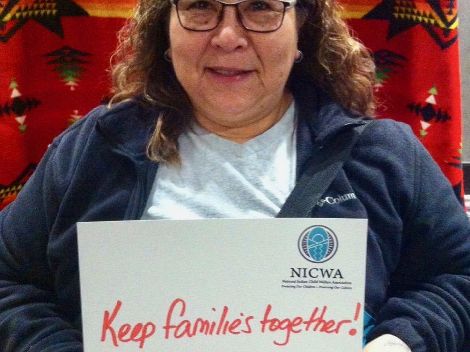 Mona Evans: Creek Nation fails to support Indian Child Welfare Act