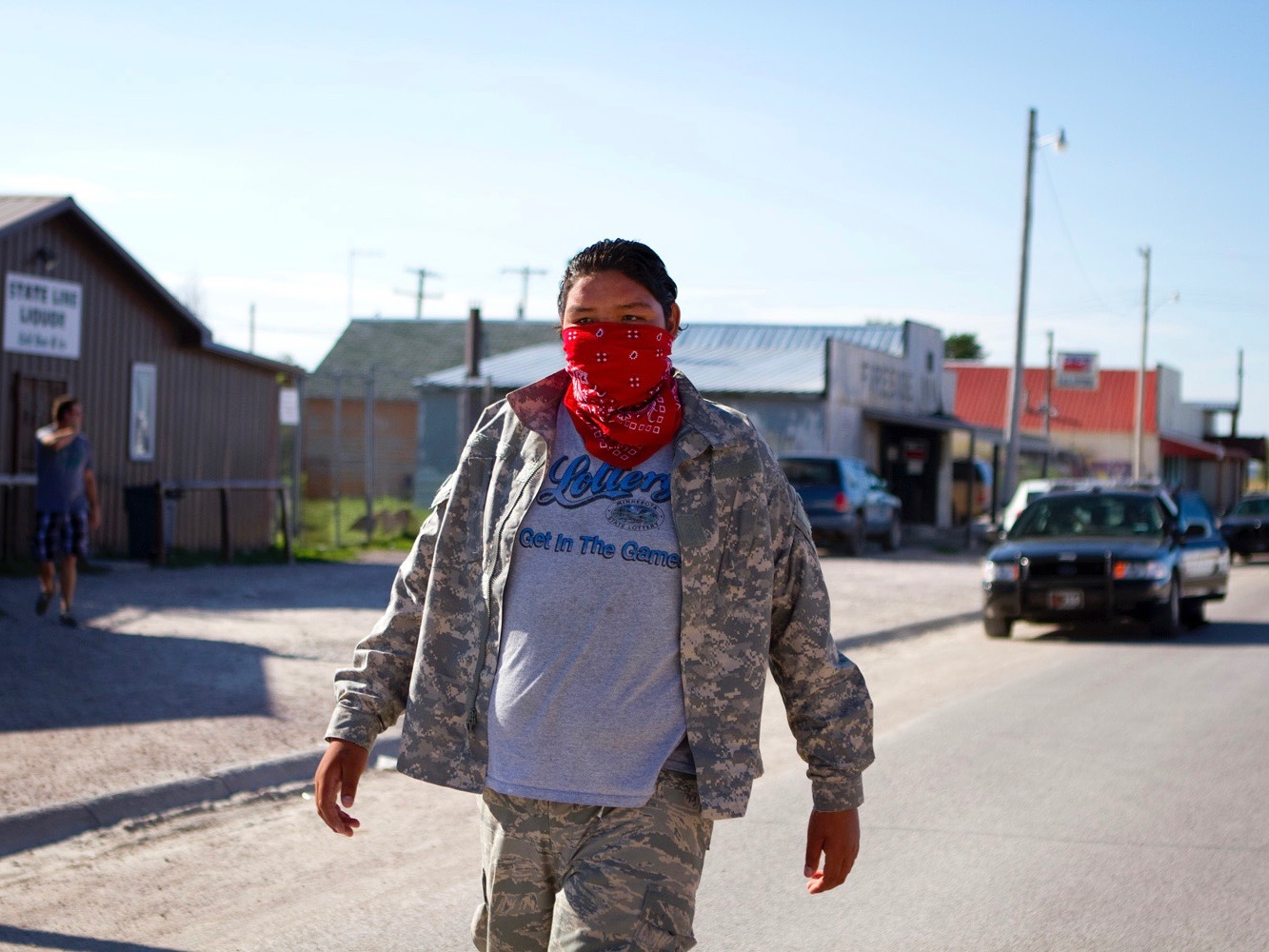 Whiteclay liquor licenses under review amid outcry in Nebraska
