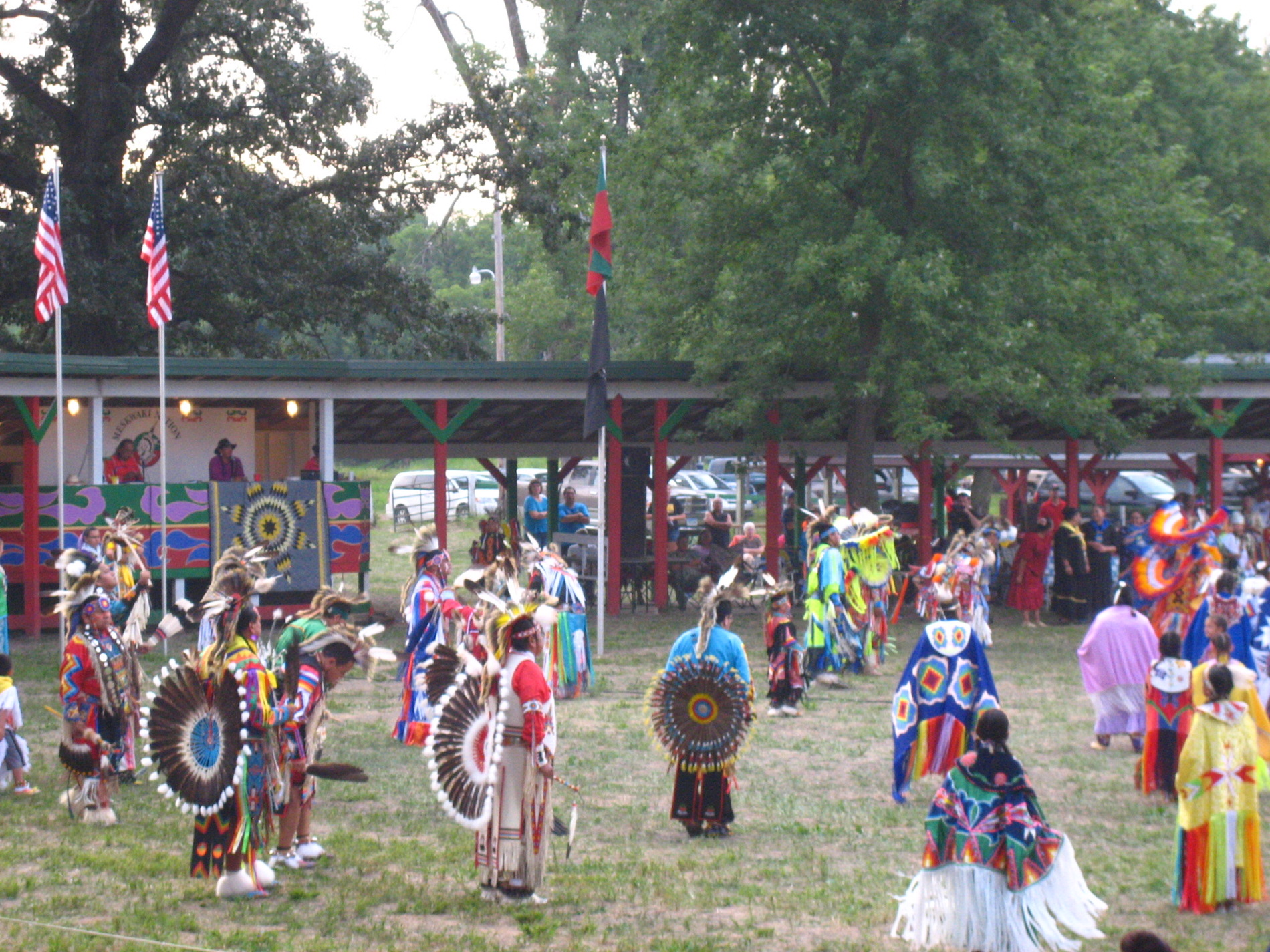 Senate Committee on Indian Affairs approves five bills at meeting