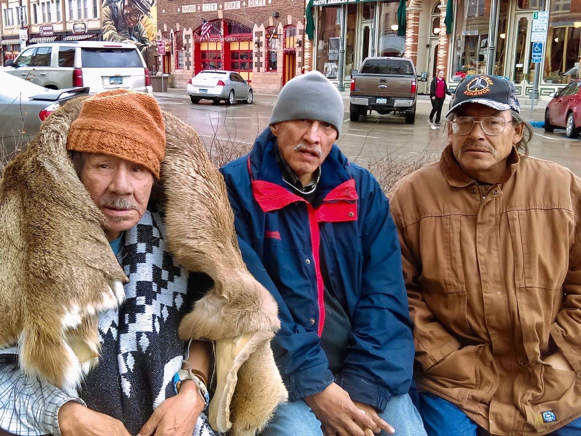 Native Sun News Today: City aims to keep Native homeless population safe