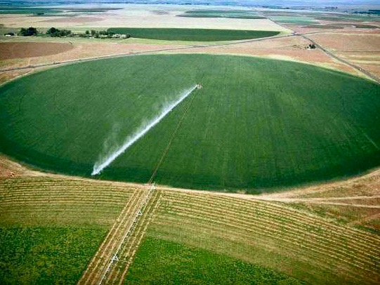 Bureau of Indian Affairs increases rates at some irrigation systems