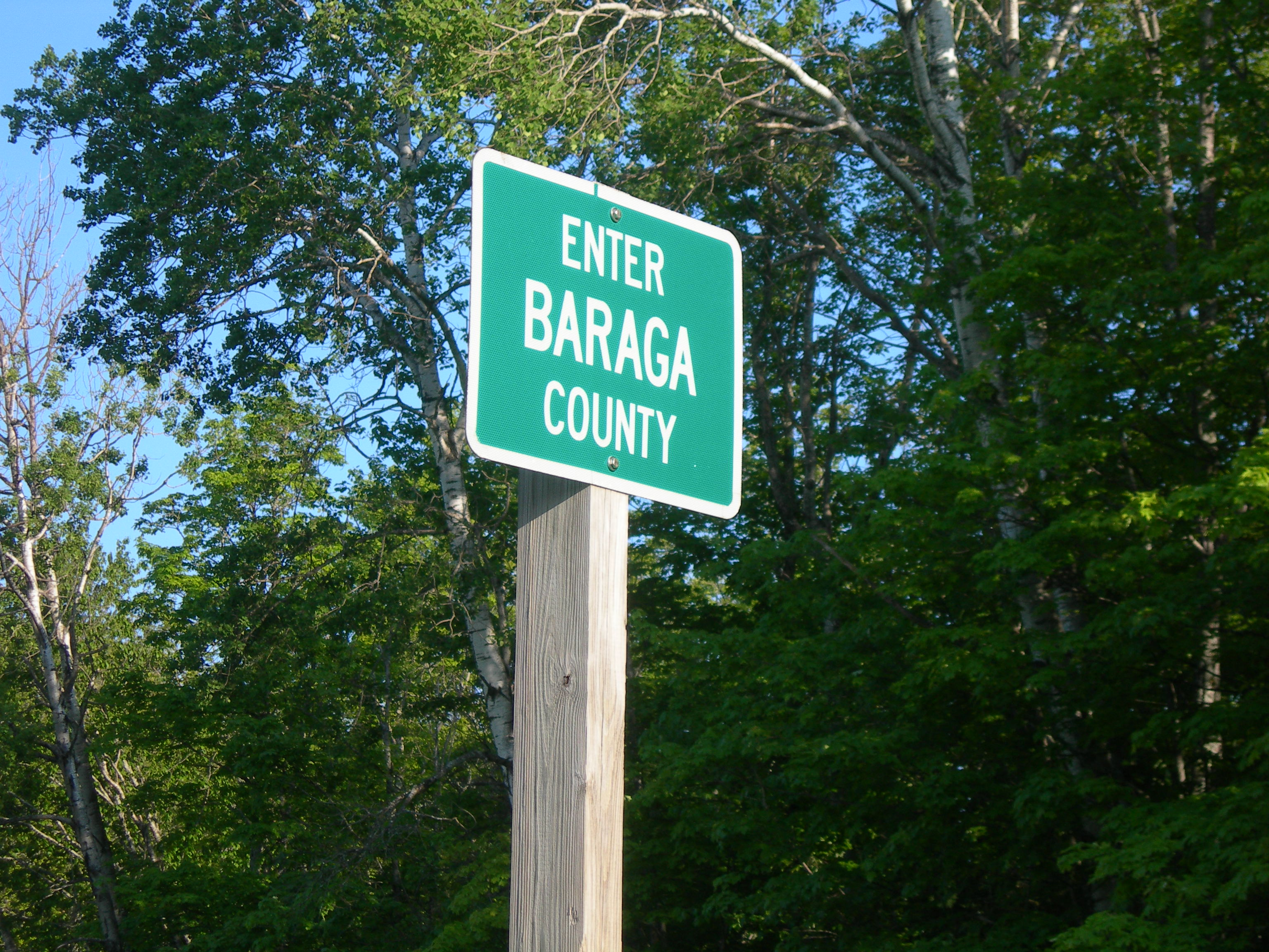 Appeals court bars tribal citizen from entering county in Michigan
