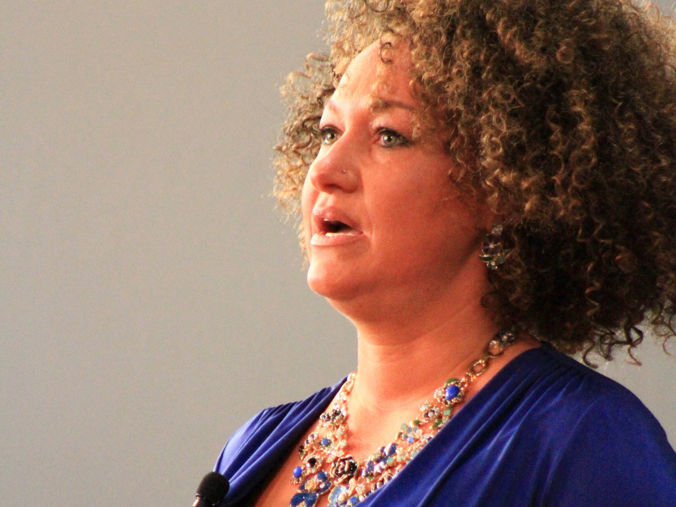 Tiffany Midge: I knew Rachel Dolezal back when she was indigenous