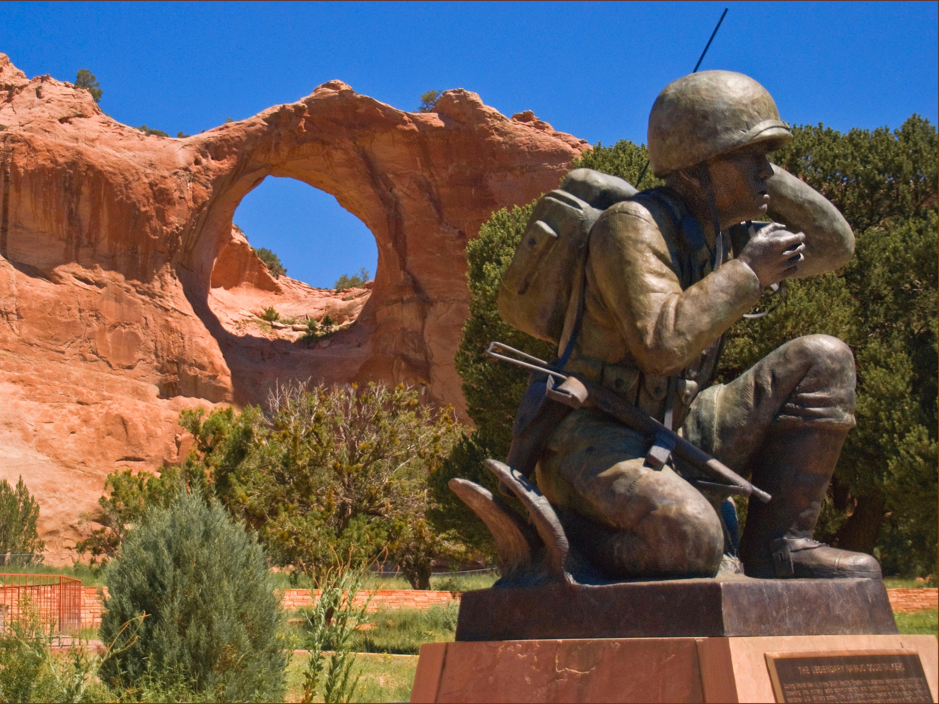 World War II Navajo Code Talkers subject of February 5 lecture at MSU