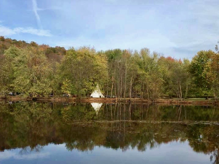 Ramapough Lunaape Nation denied permit for anti-pipeline camp
