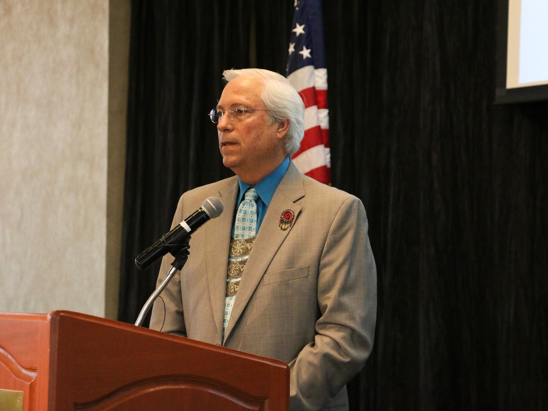 Bill John Baker: Cherokee Nation makes $2B impact on economy