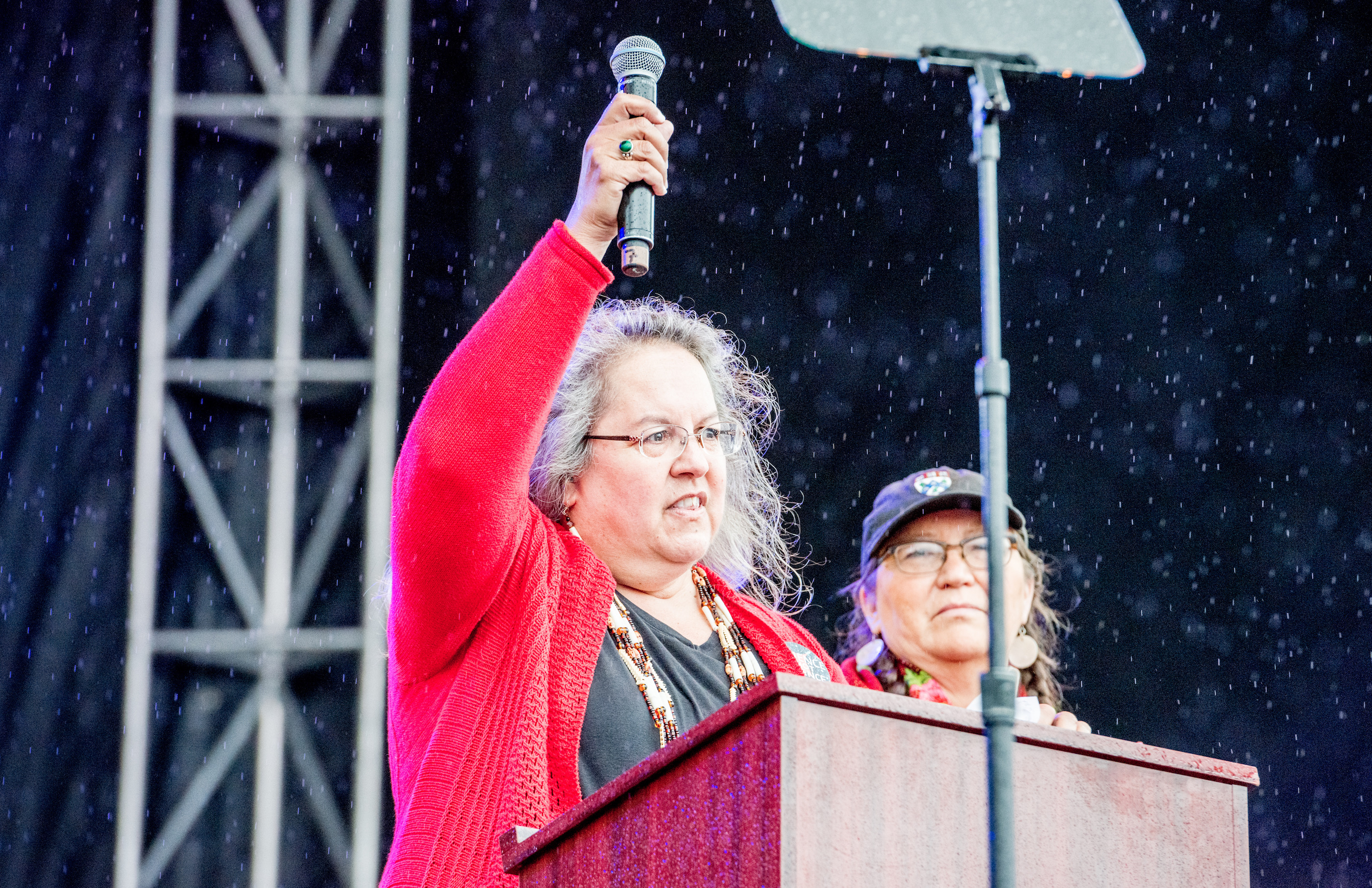 Terri Hansen: March for Indigenous Science reflects tribal knowledge