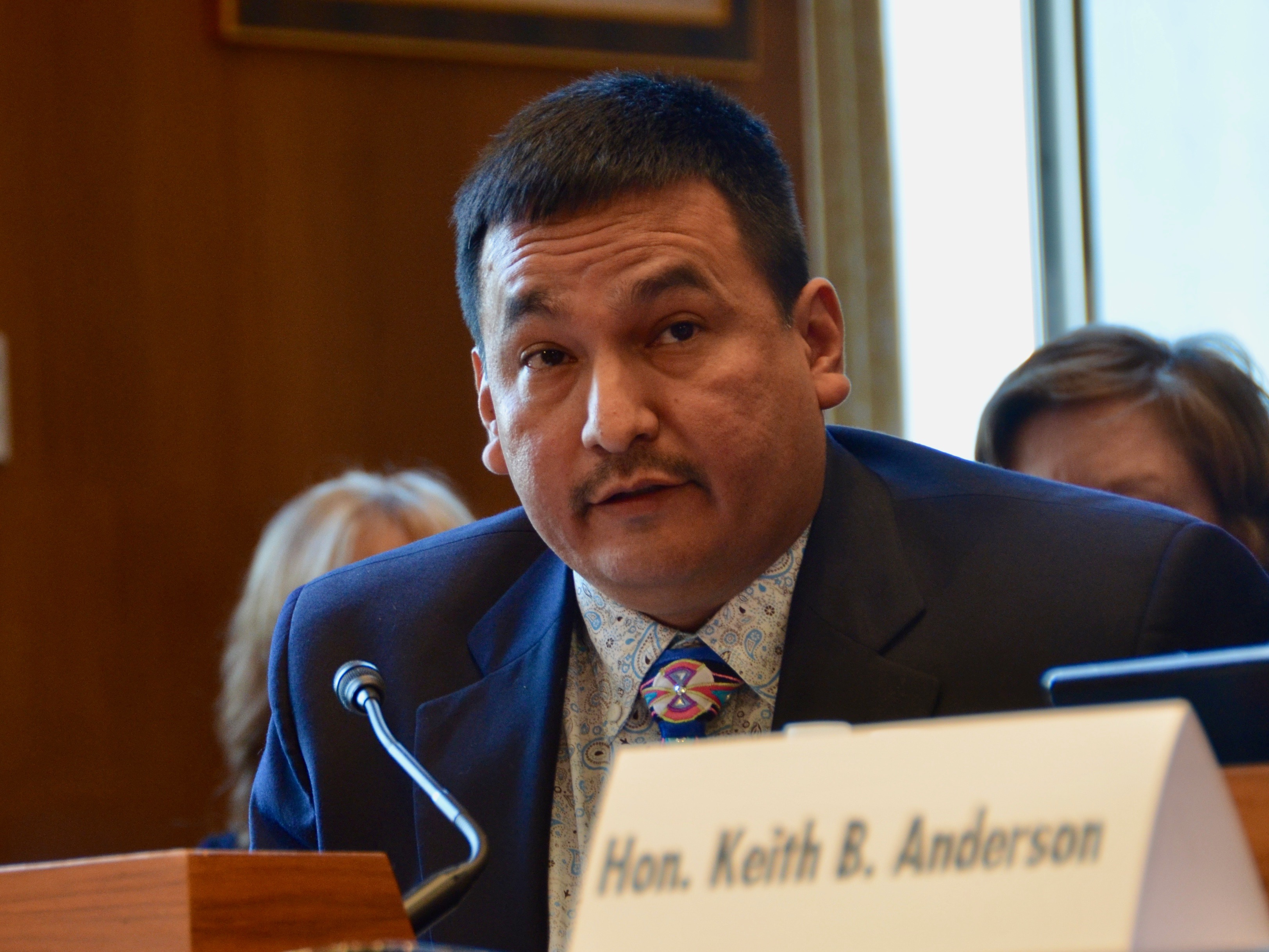 Crow Tribe supports legislation to make coal tax credit permanent