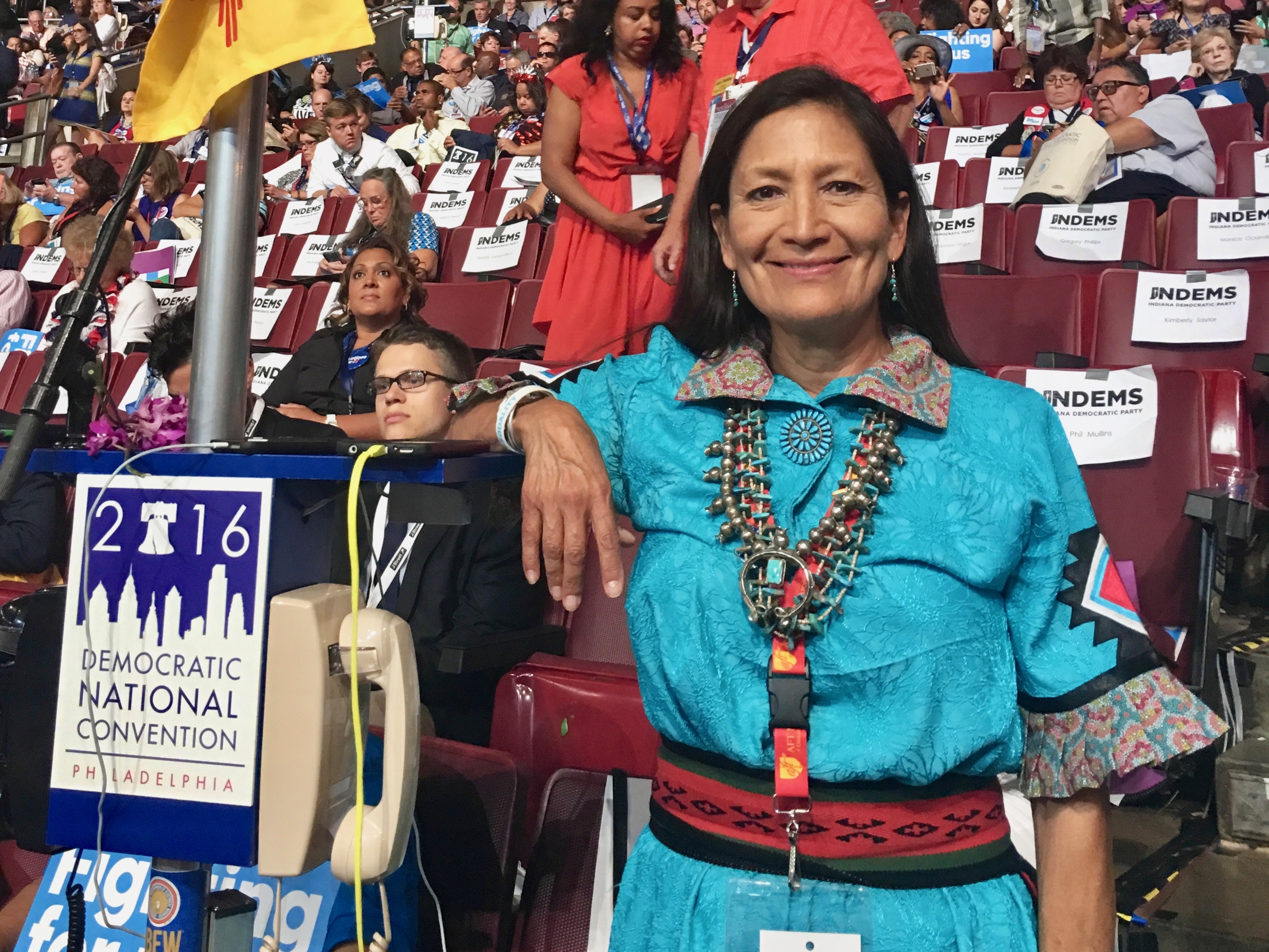 Mark Trahant: It's time for a Native woman to serve in U.S. Congress