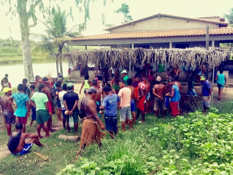 Authorities in Brazil look into violent attack on indigenous village