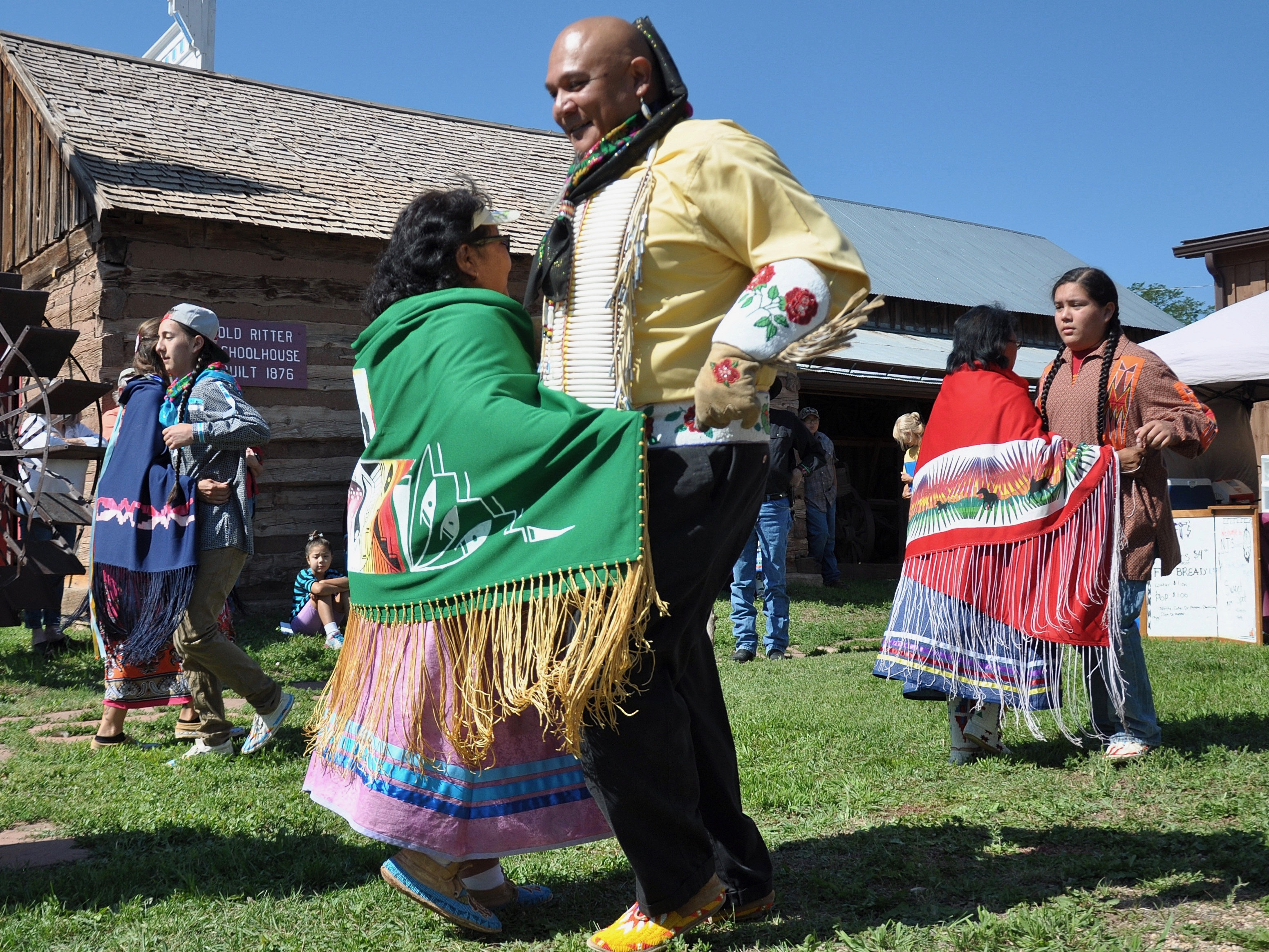 Southern Ute Tribe votes on another payout from $126M settlement