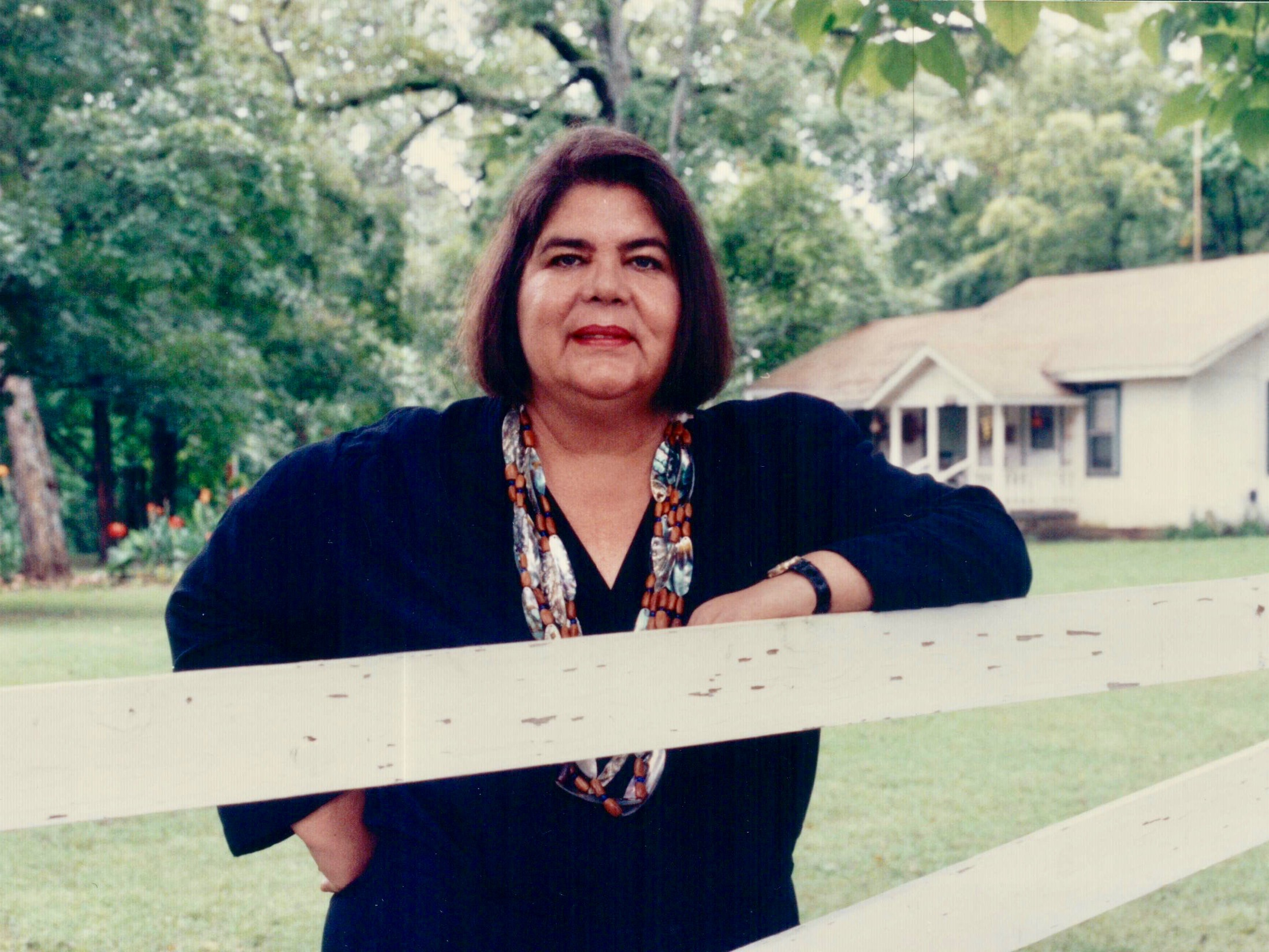 Wilma Mankiller documentary set for world premiere in Los Angeles