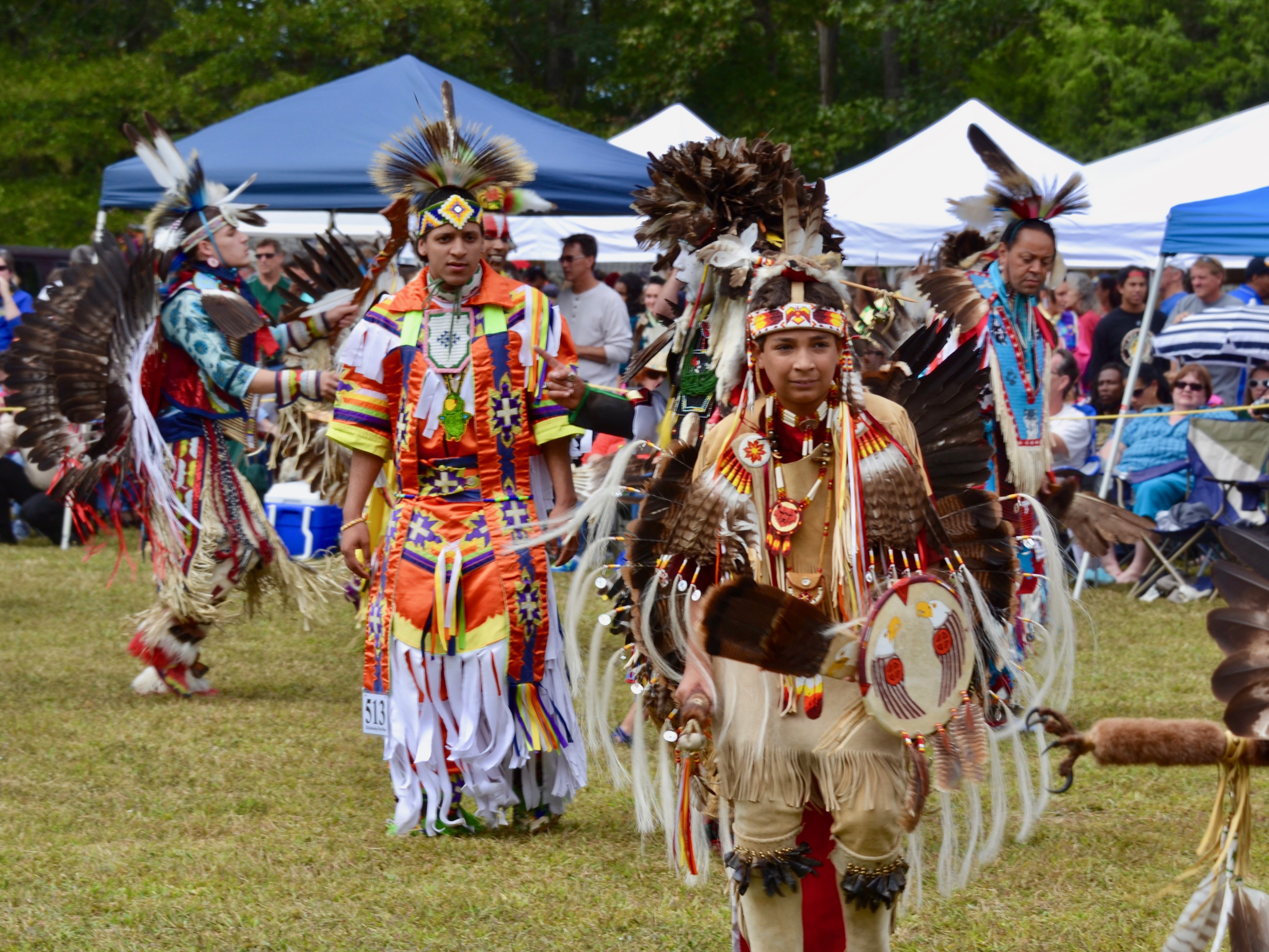 Federal recognition bill for six tribes in Virginia inches another step forward