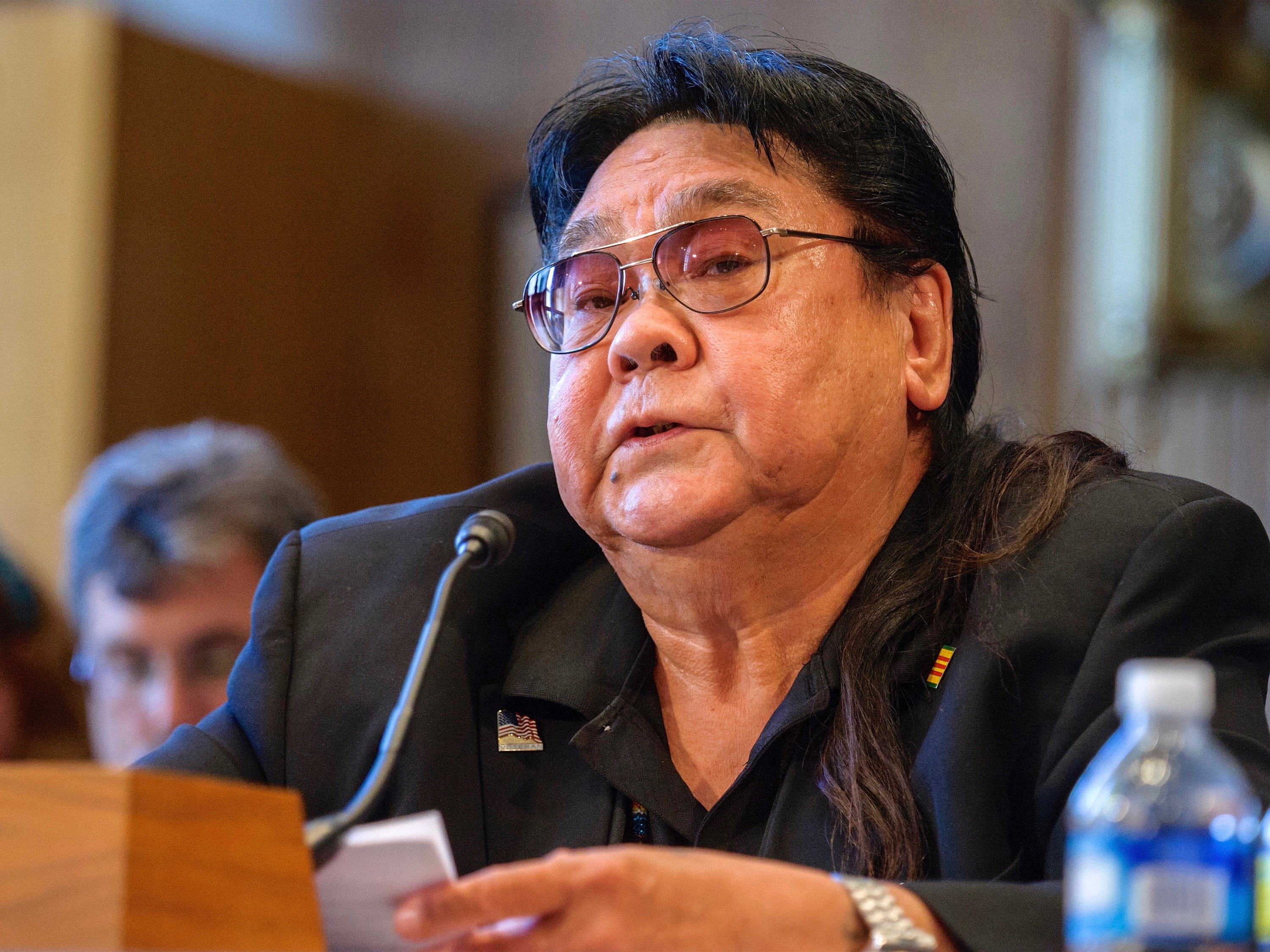 Indian Country bracing for worst with Donald Trump's planned budget cuts