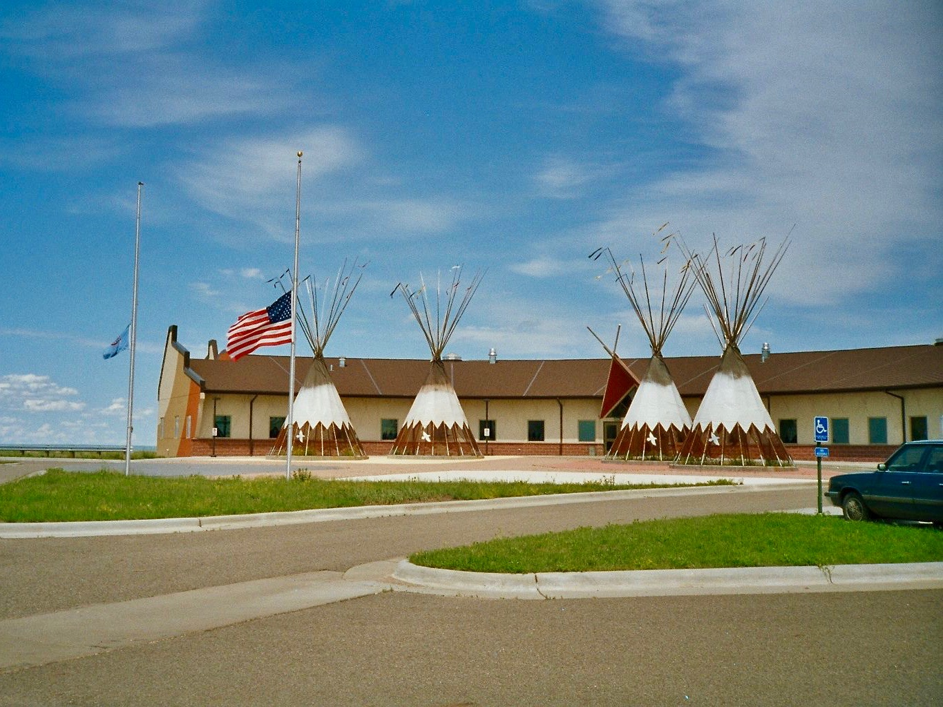 Lower Brule Sioux Tribe repays $54K to address federal audit