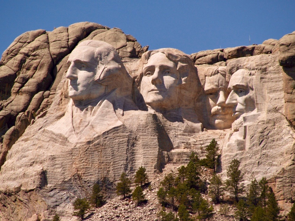 Gyasi Ross: Vice failed to ask Native people for thoughts about Mount Rushmore