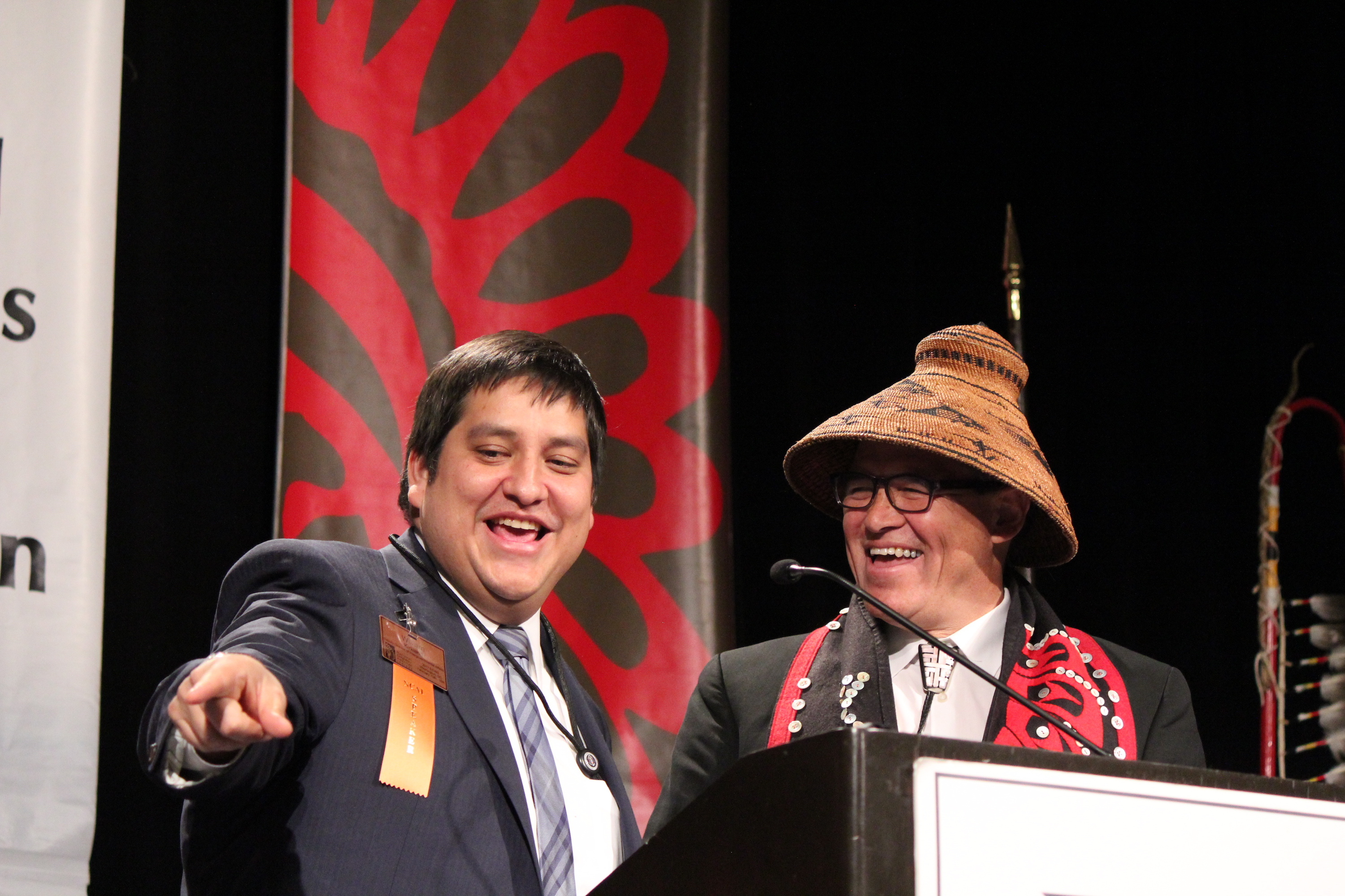 Northwest tribes slam Donald Trump's budget for cuts to Indian programs