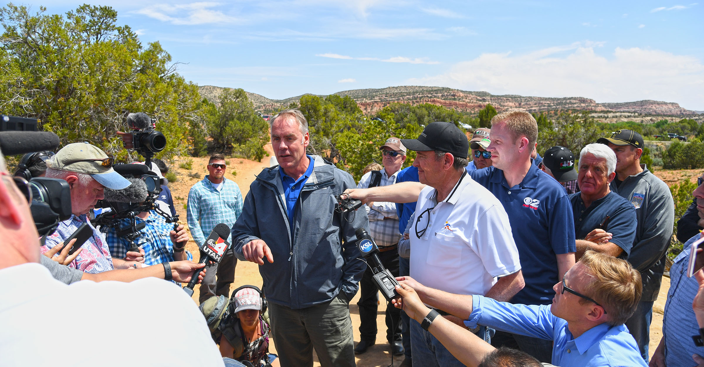 Secretary Zinke headed to National Congress of American Indians in June