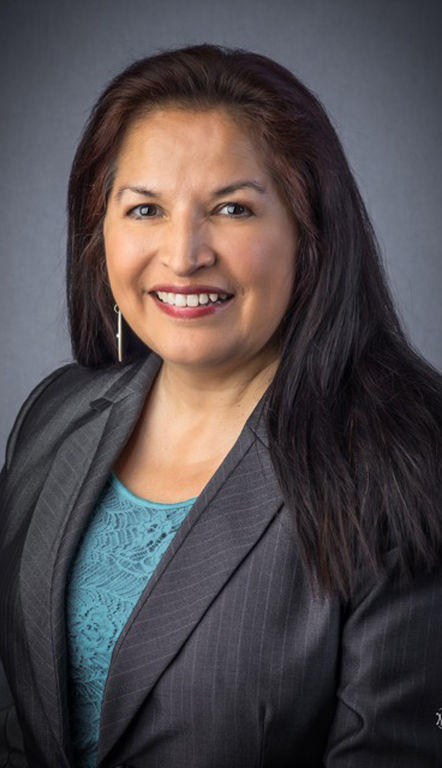 Mark Trahant: Native woman seeks a seat at the table in Washington state