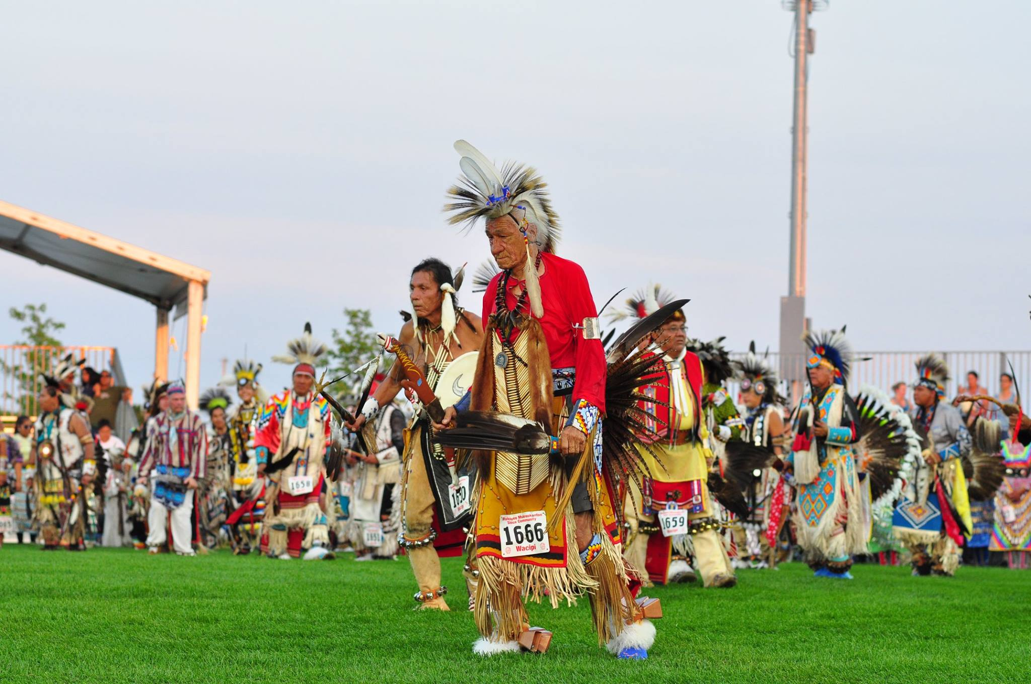 Shakopee Tribe partners with tribal colleges for language program