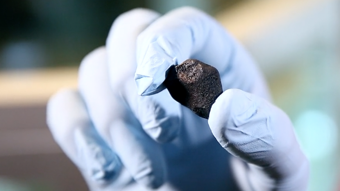 White Mountain Apache Tribe chooses Native name for meteorite