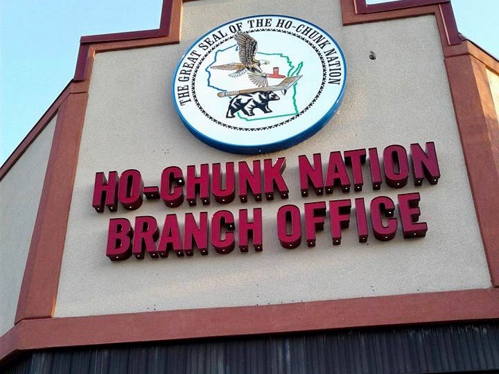 Ho-Chunk Nation reaches out to urban citizens and community