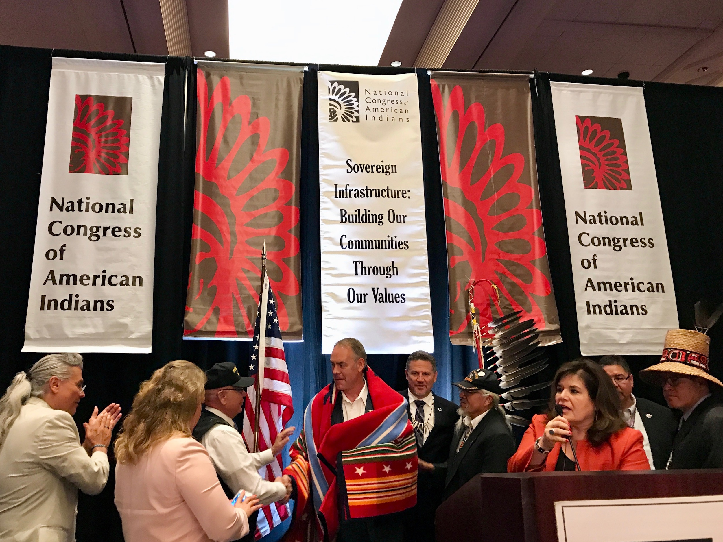 Secretary Zinke rejects tribal complaints about consultation and Bears Ears