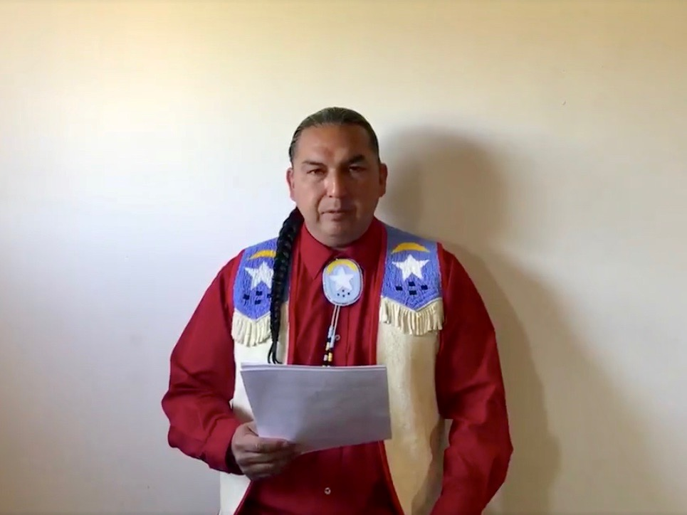 Colville Tribes remove council member a week before citizens go to polls