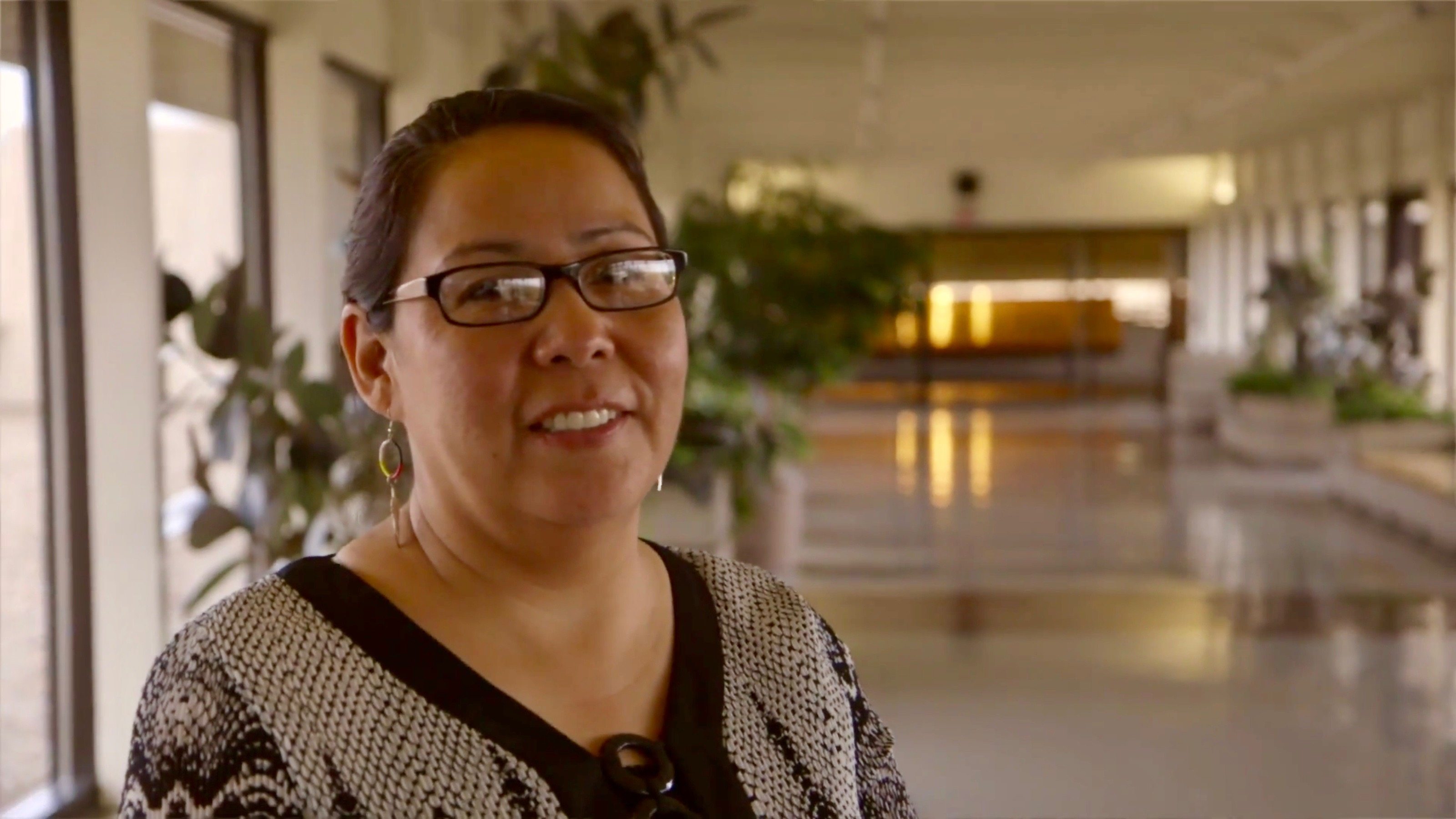 Government worker suspended after calling Native principal a 'rabid s----'