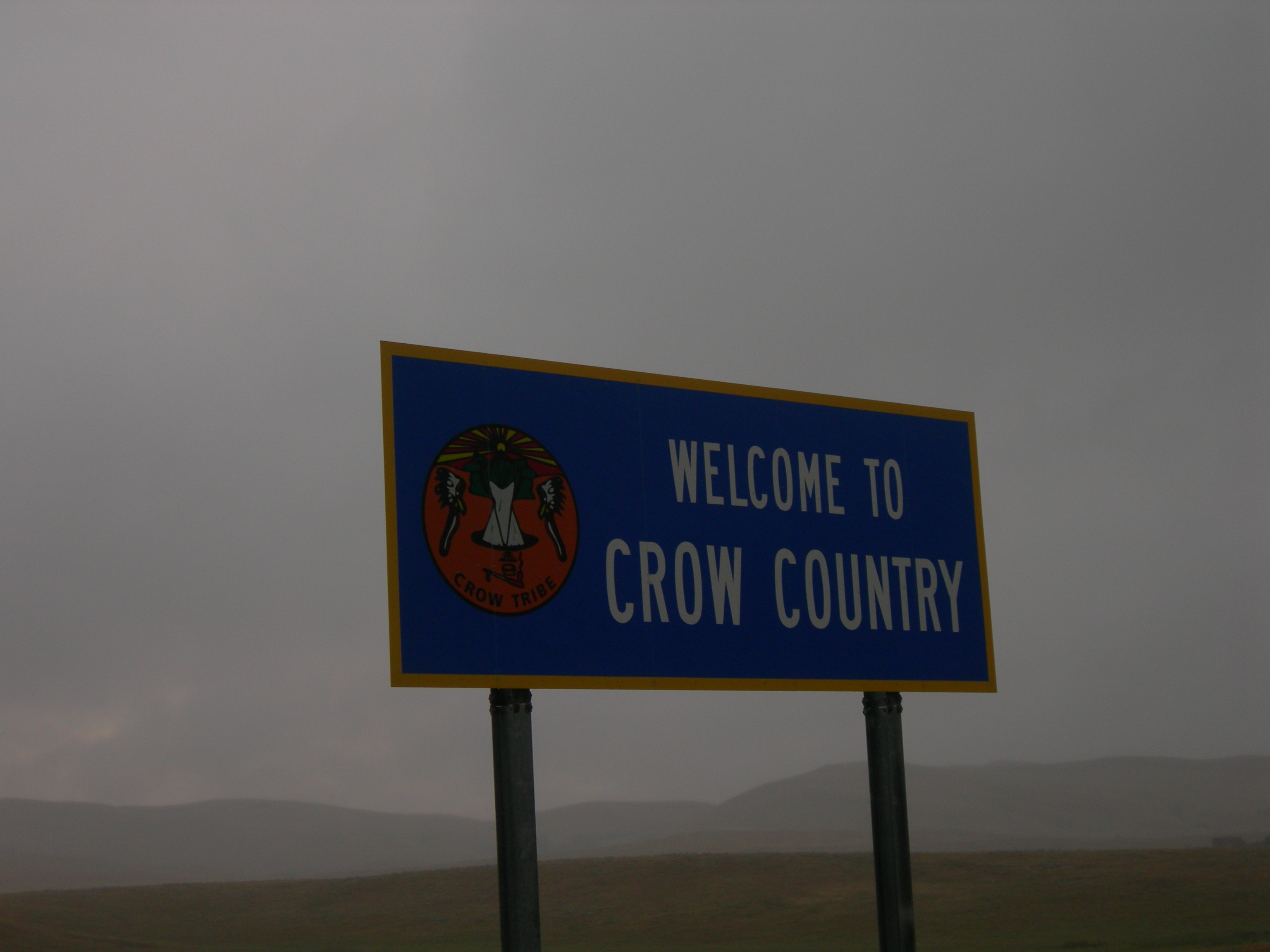 Family from Crow Tribe wins right to pursue lawsuit against federal agent