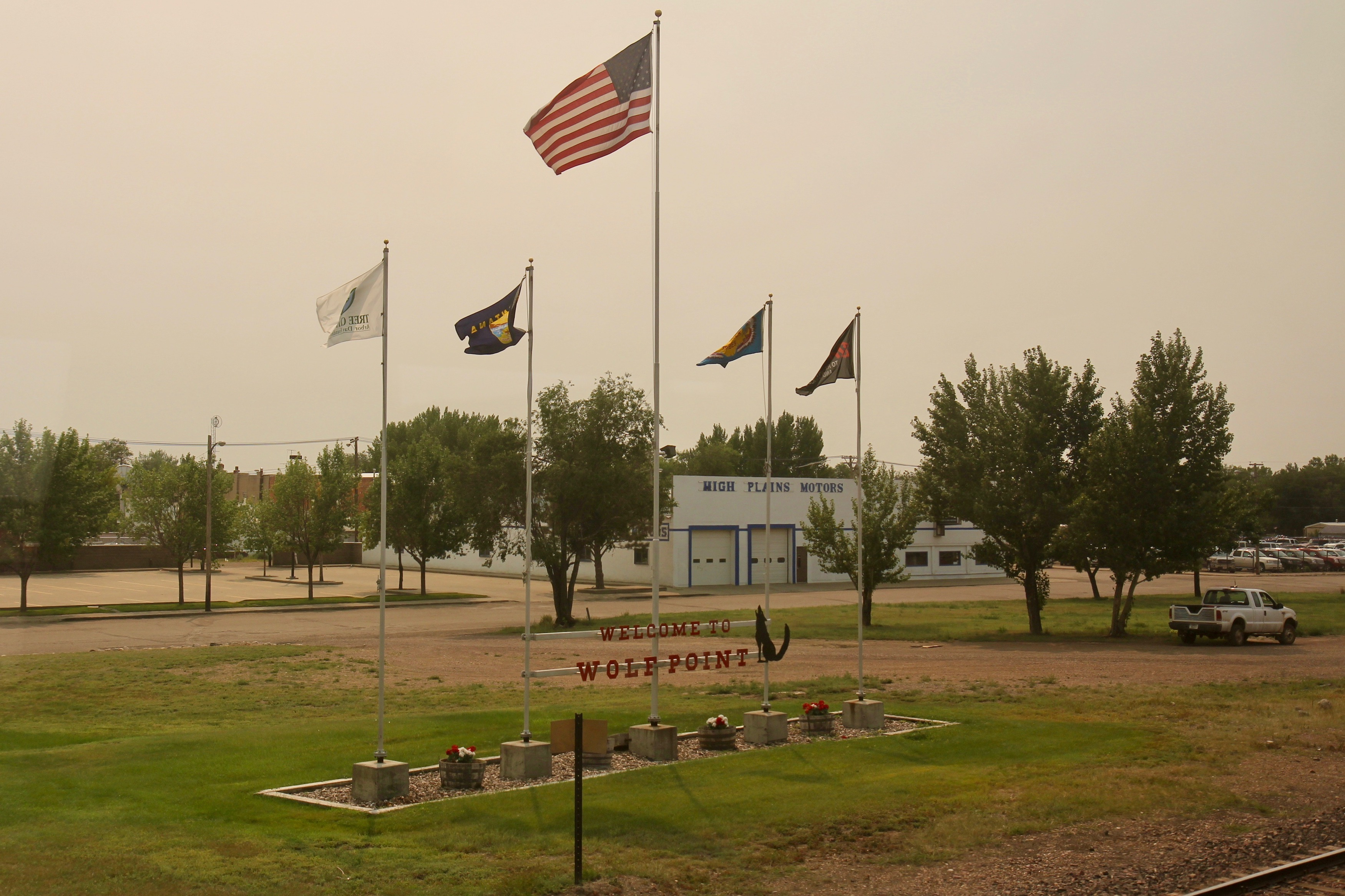 Fort Peck Tribes demand investigation into treatment at public schools