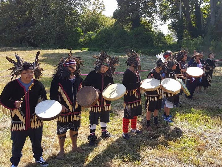 Lummi Nation reclaims land where ancestors were dug up and removed