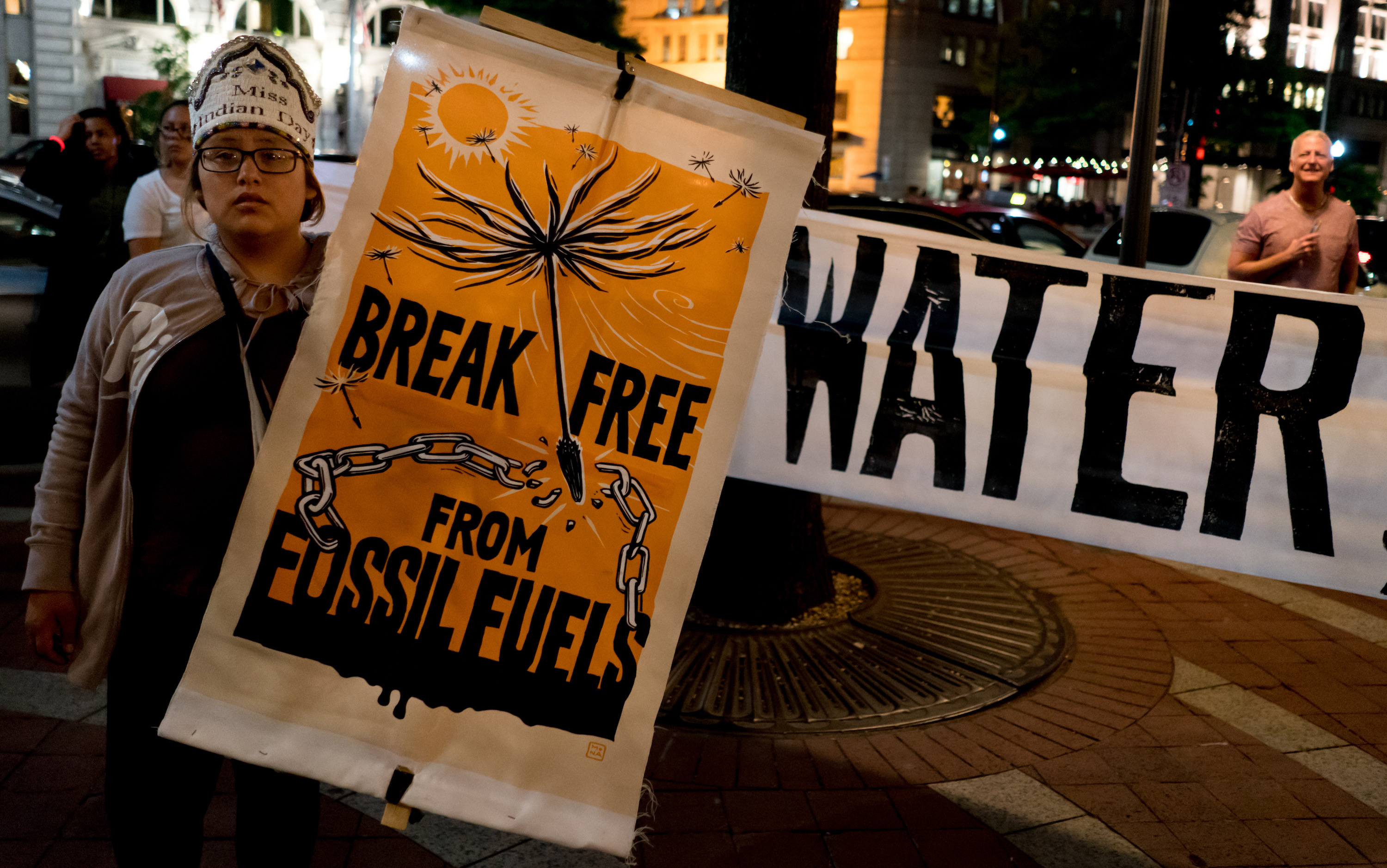 Gyasi Ross: Native Nations assert authority as guardians of the earth