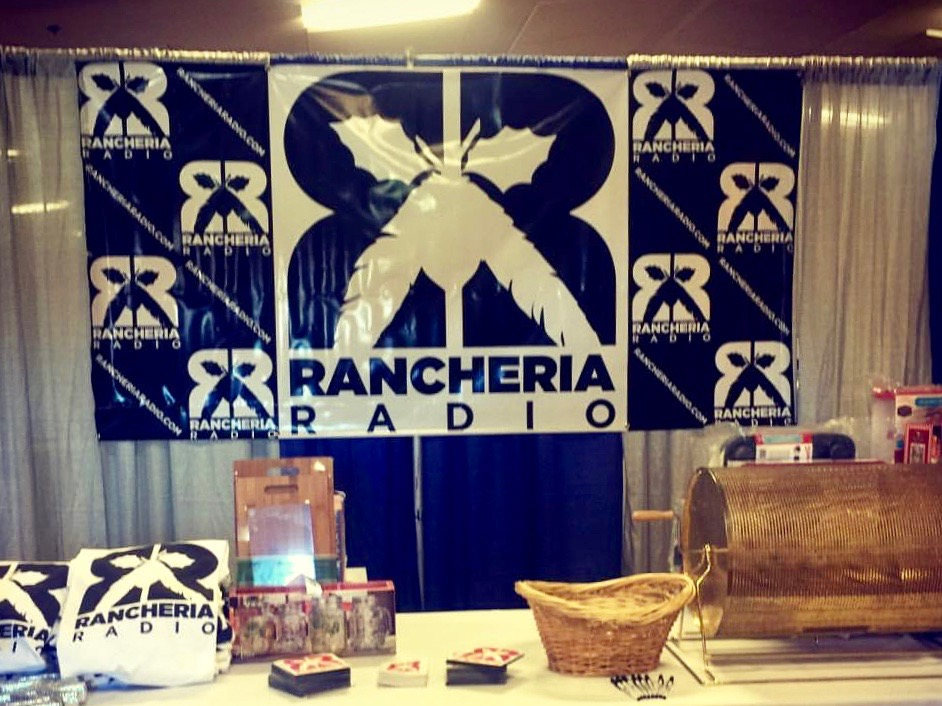 Jackson Rancheria expands media enterprise with digital radio station