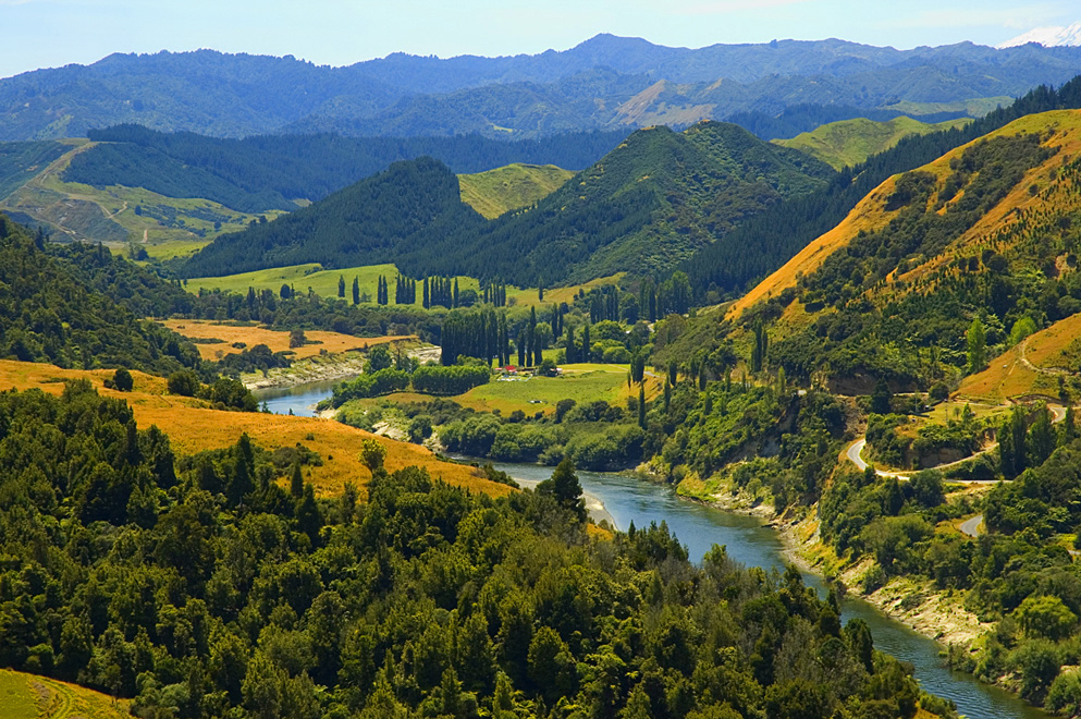 David Korten: Maori people lead the way in recognizing our Mother Earth