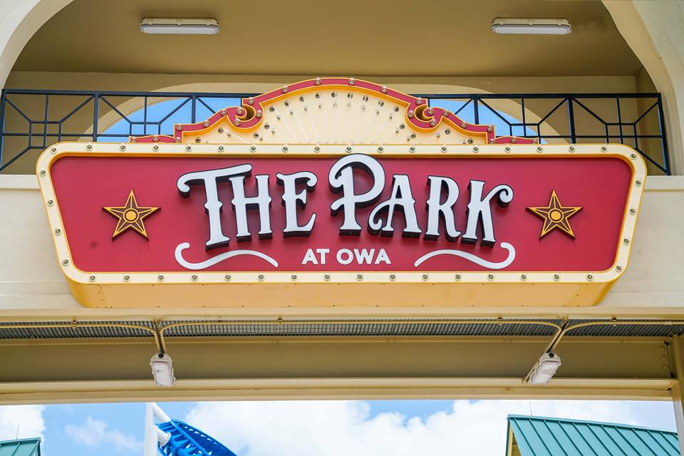Poarch Band of Creek Indians ready to debut amusement park in Alabama