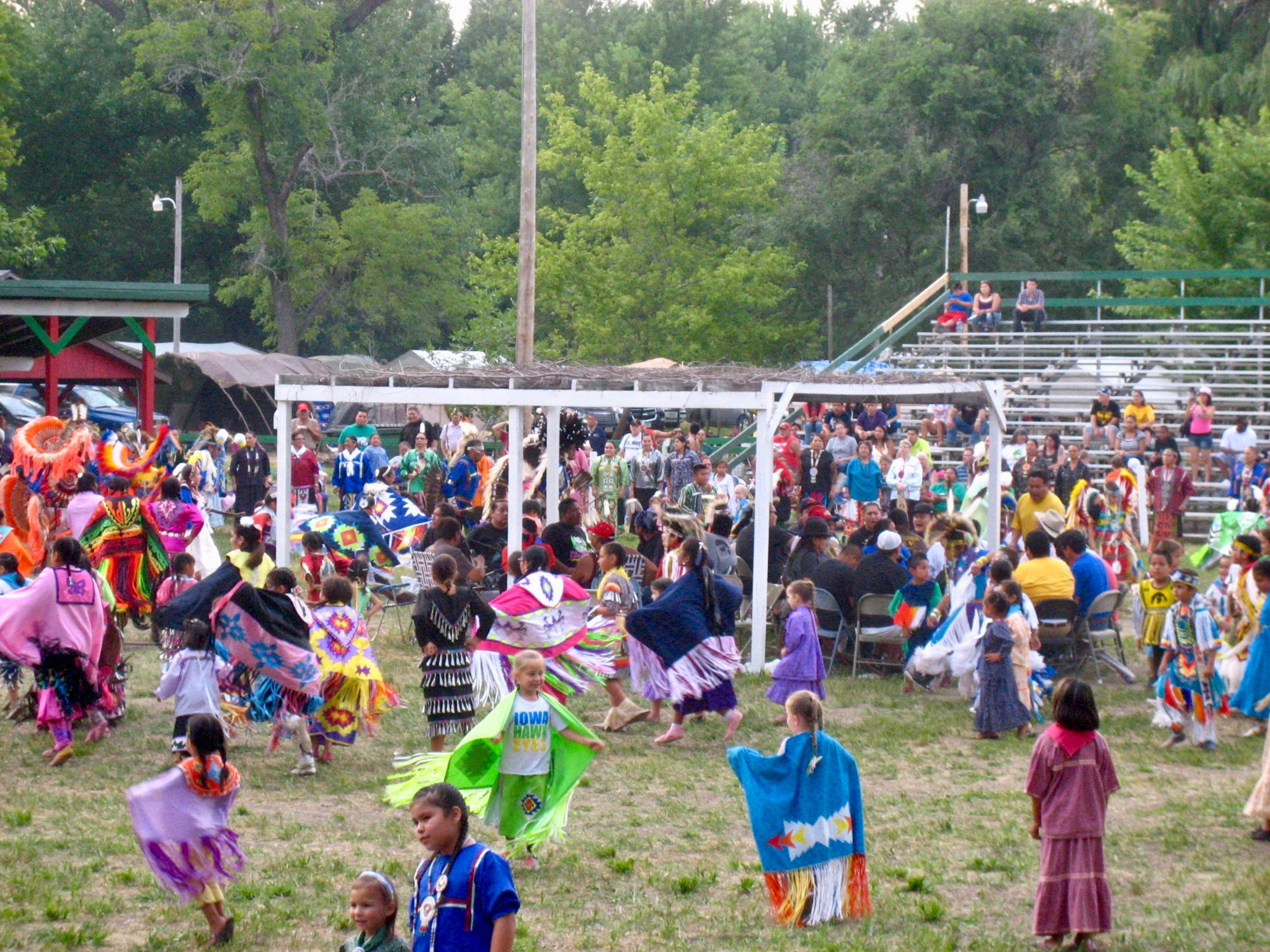 House set to approve bill to remove state jurisdiction on Meskwaki Settlement