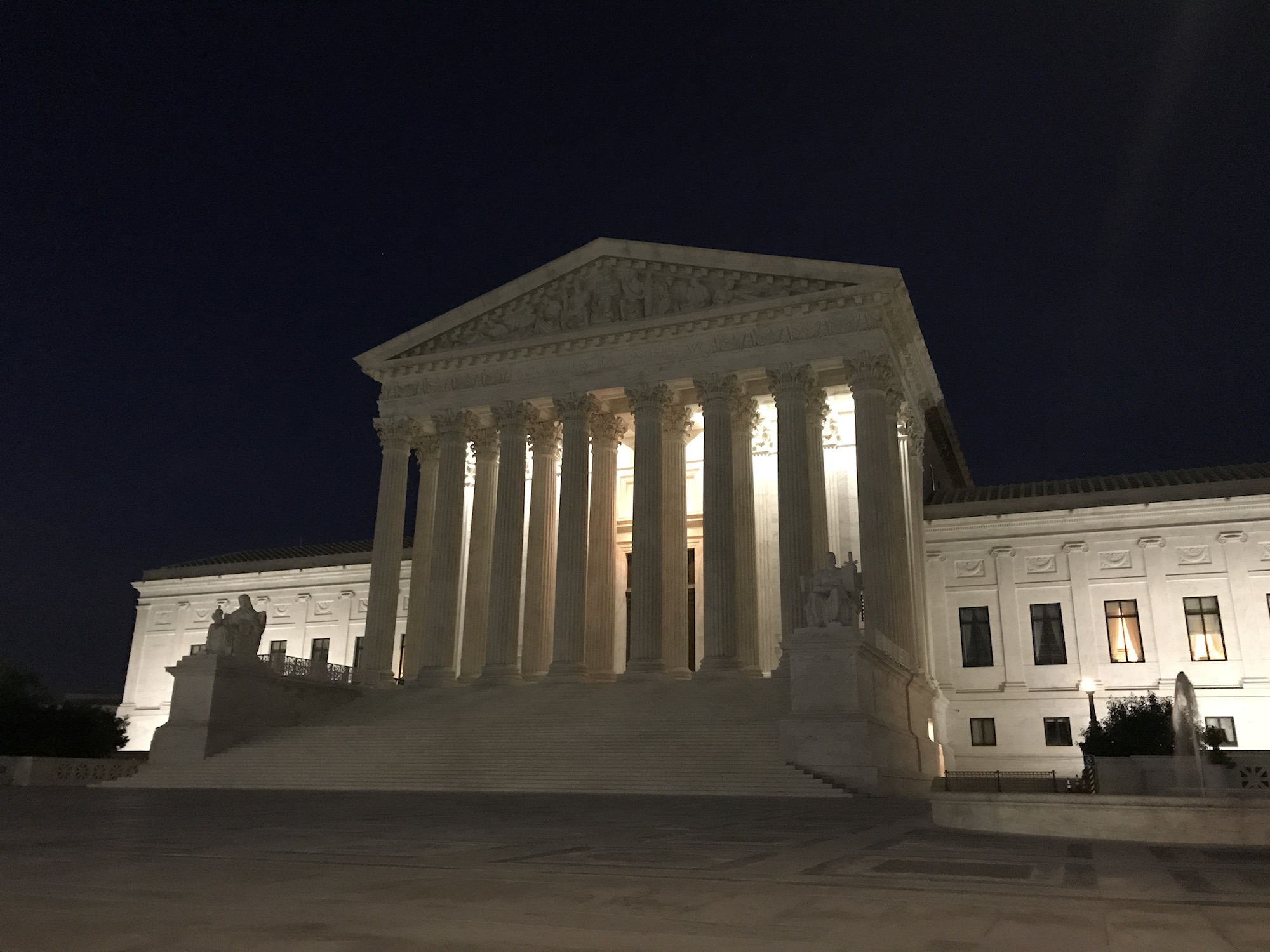 Supreme Court shakes up docket by accepting sovereignty case at request of tribe