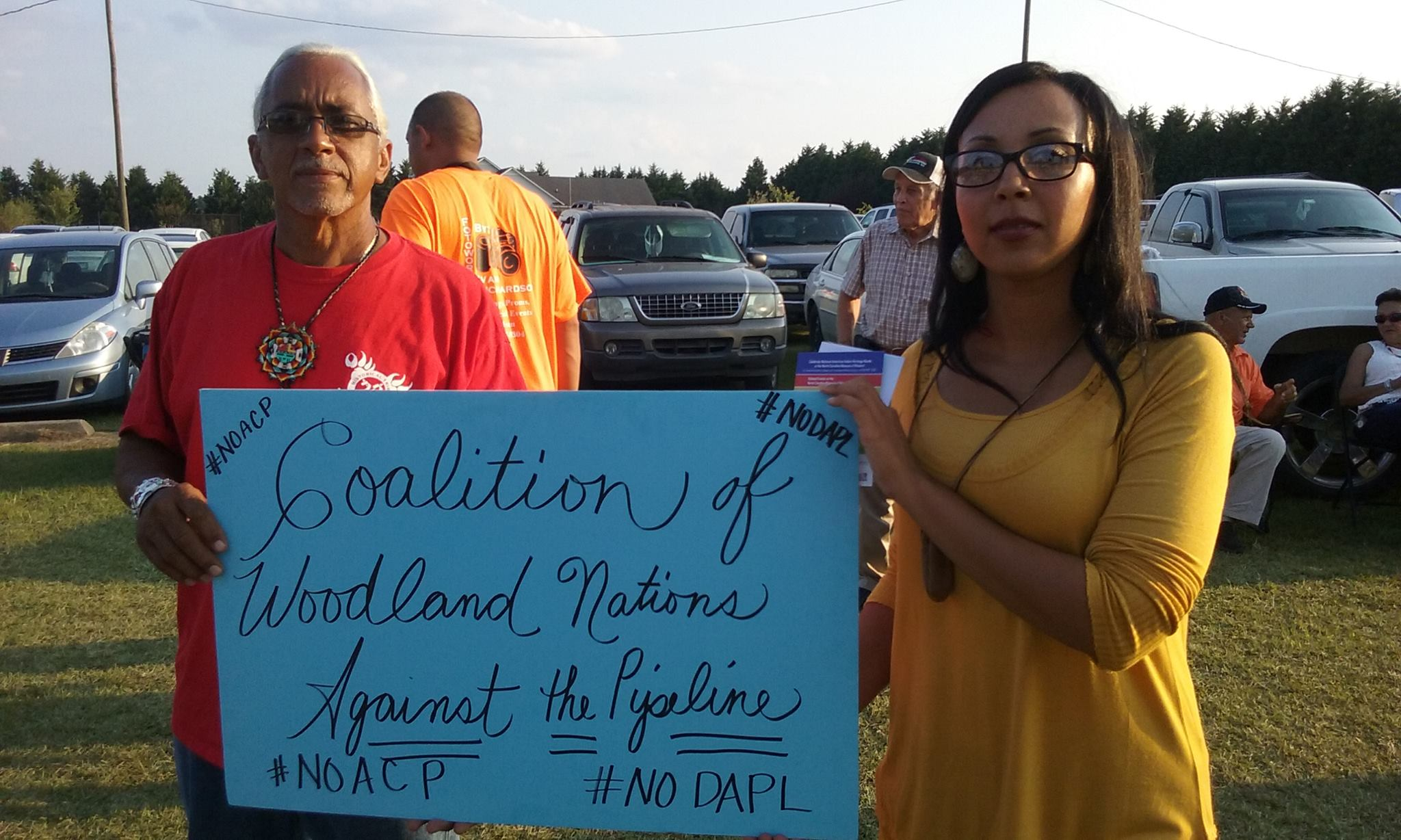 Another pipeline affecting tribal communities heads toward final approval