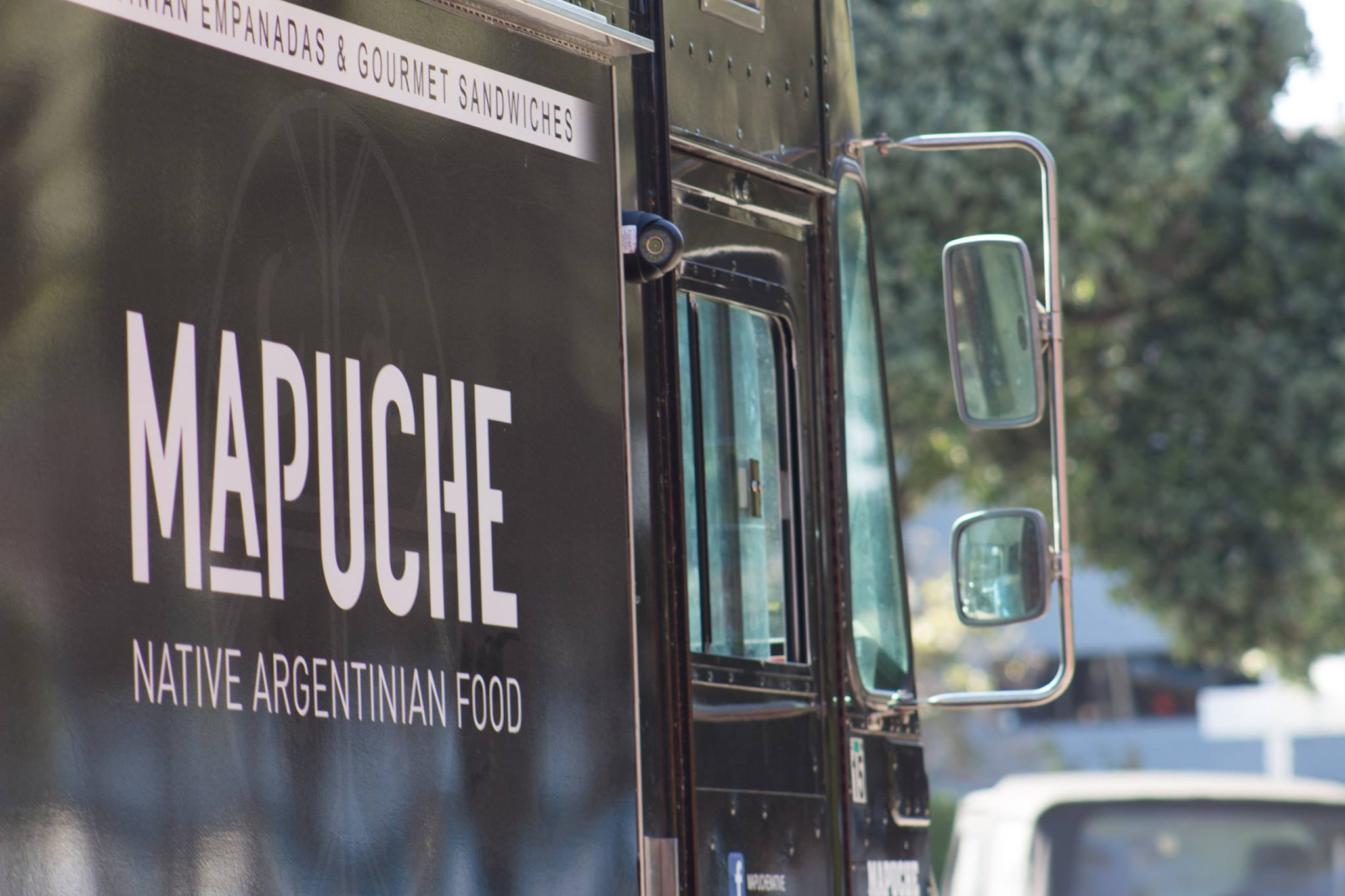 Mapuche chef brings indigenous flavors from South America to California