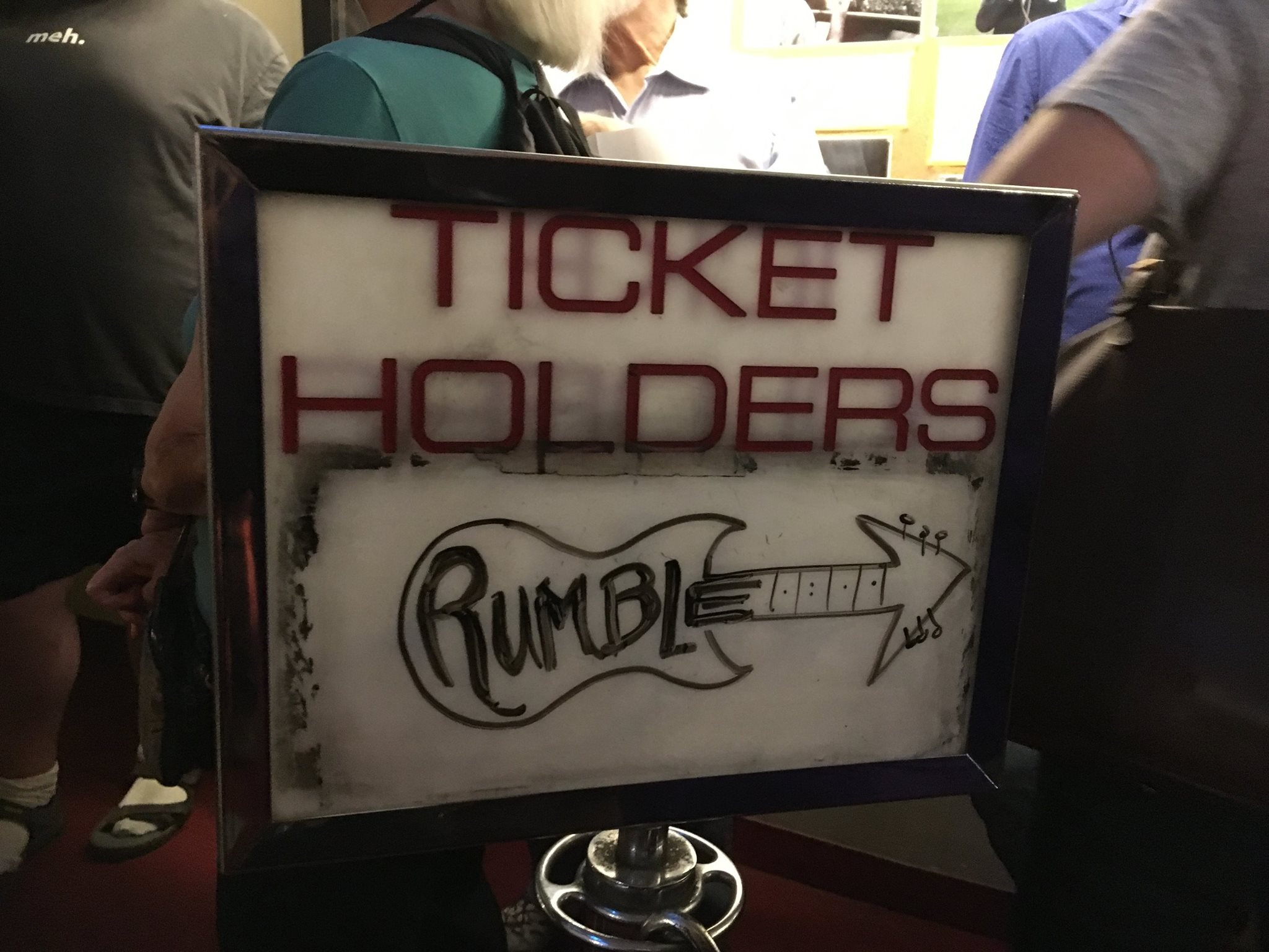 Acclaimed 'Rumble' documentary shares Indian influence in popular music
