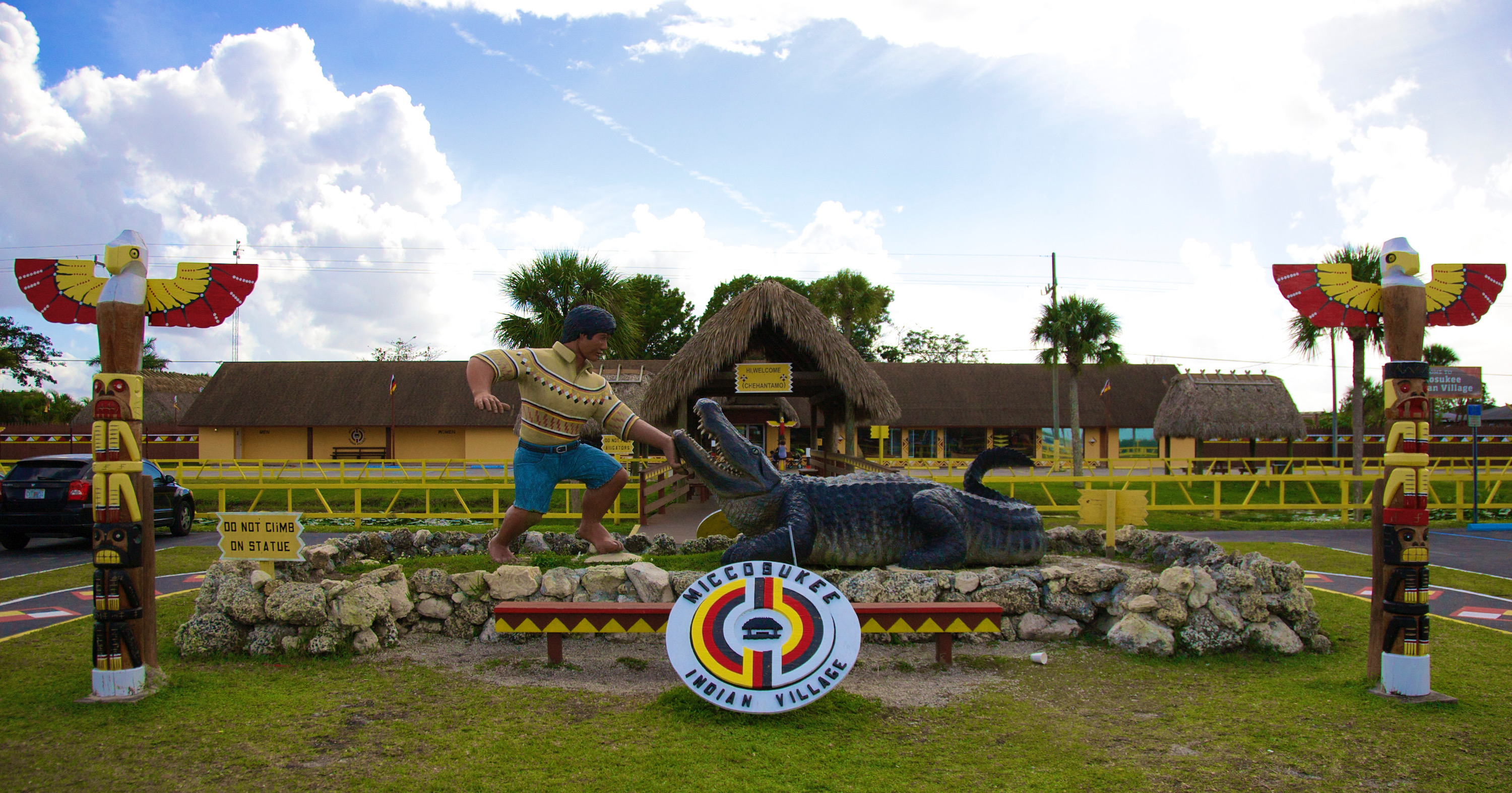Miccosukee Tribe can't be sued by attorneys who received $4 million settlement