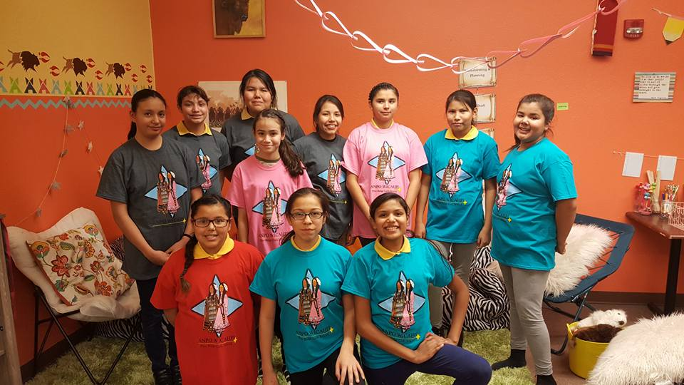 Mary Annette Pember: School offers safe place for girls on Pine Ridge Reservation