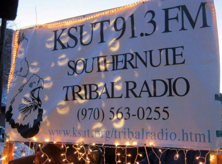 Southern Ute Tribe offers $1 million matching grant for KSUT public radio station
