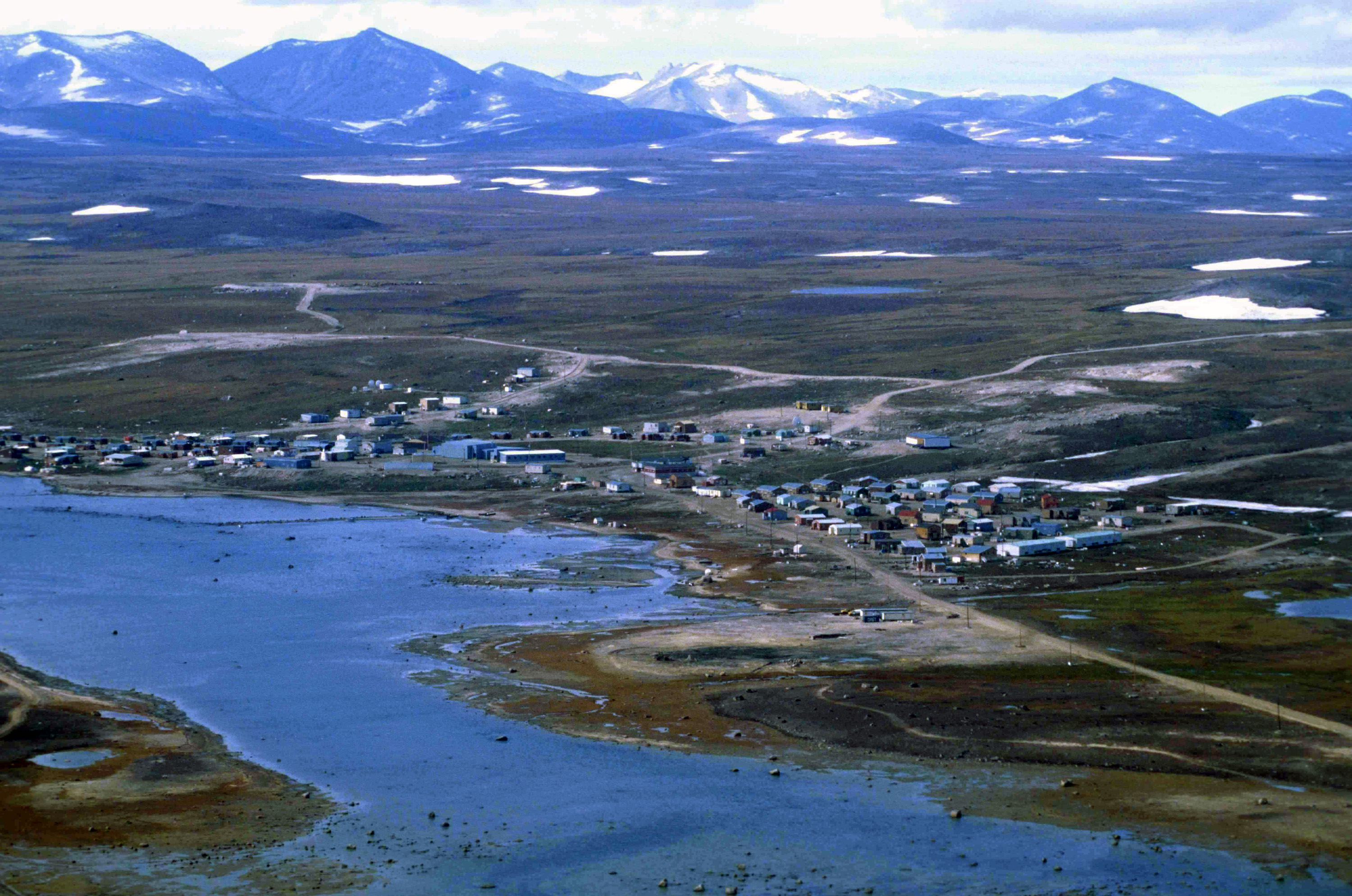 Tad Lemieux: Inuit community wins landmark court decision on consultation