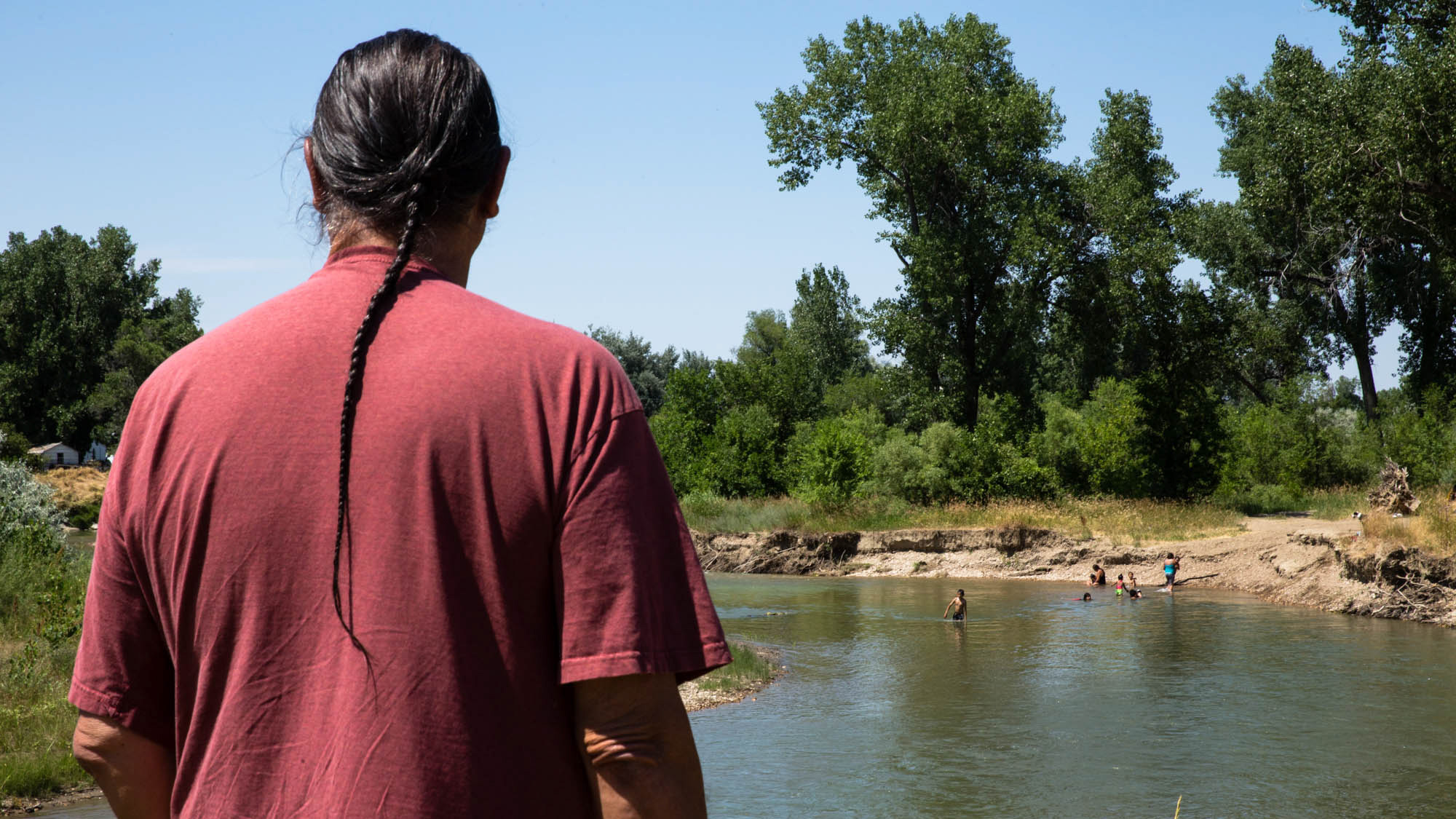 News21: Tribes fight for clean water and more funds from federal government