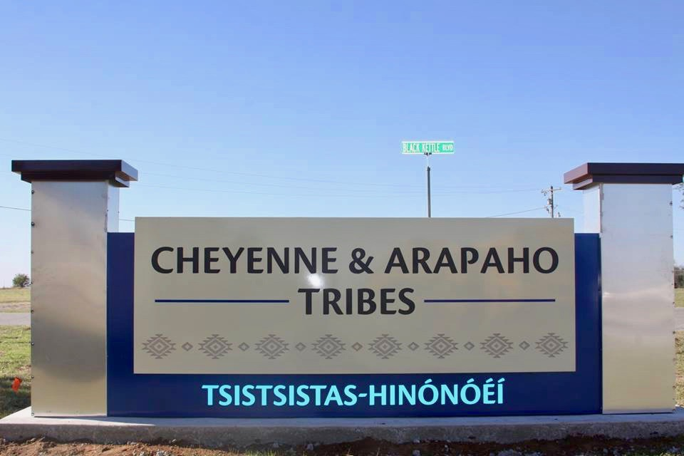 Landowners from Cheyenne and Arapaho Tribes receive Cobell buy-back offers