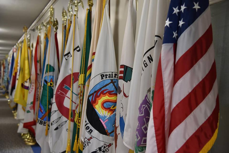 Mark Trahant: Indian Country faces another threat of a government shutdown